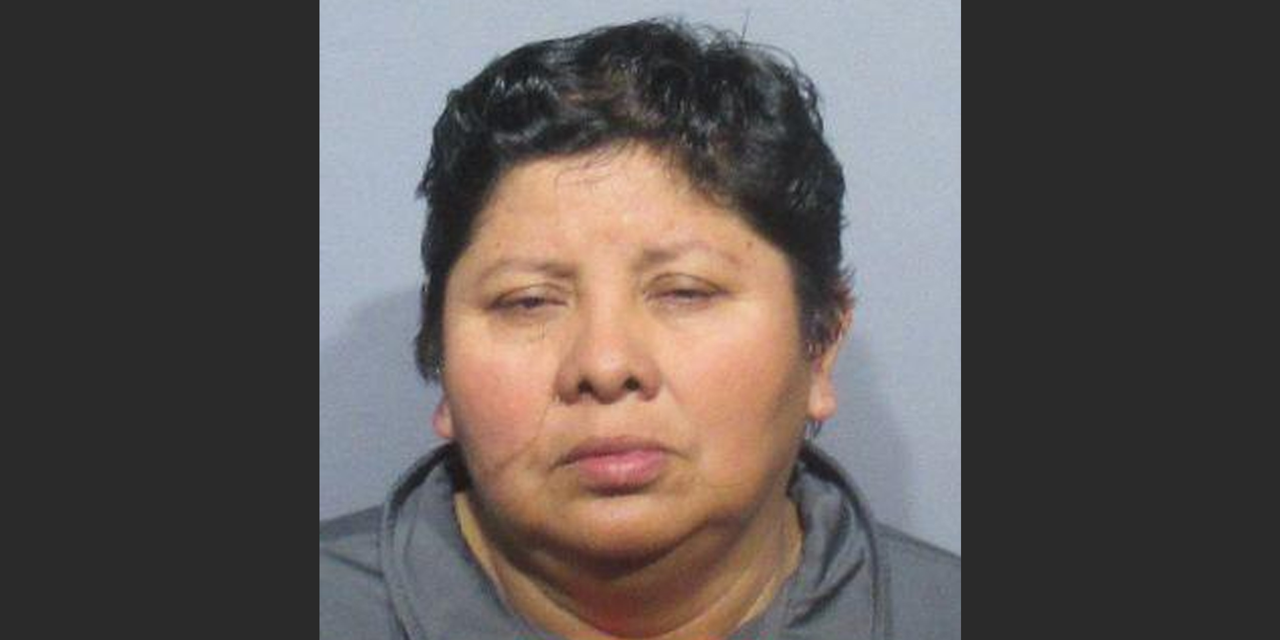 Chicago-area woman allegedly kept 33 immigrants in basement