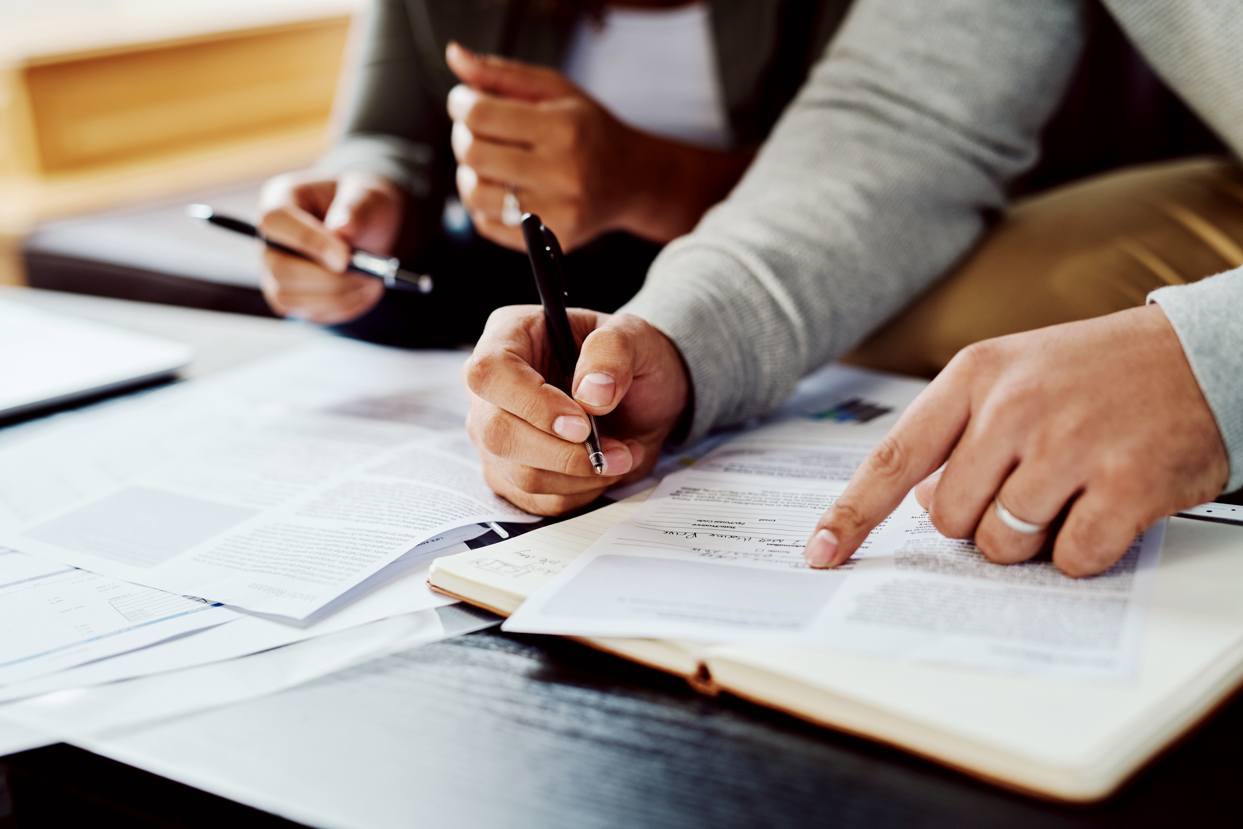 Ask a tax expert: Is it better to file your taxes jointly or separately?