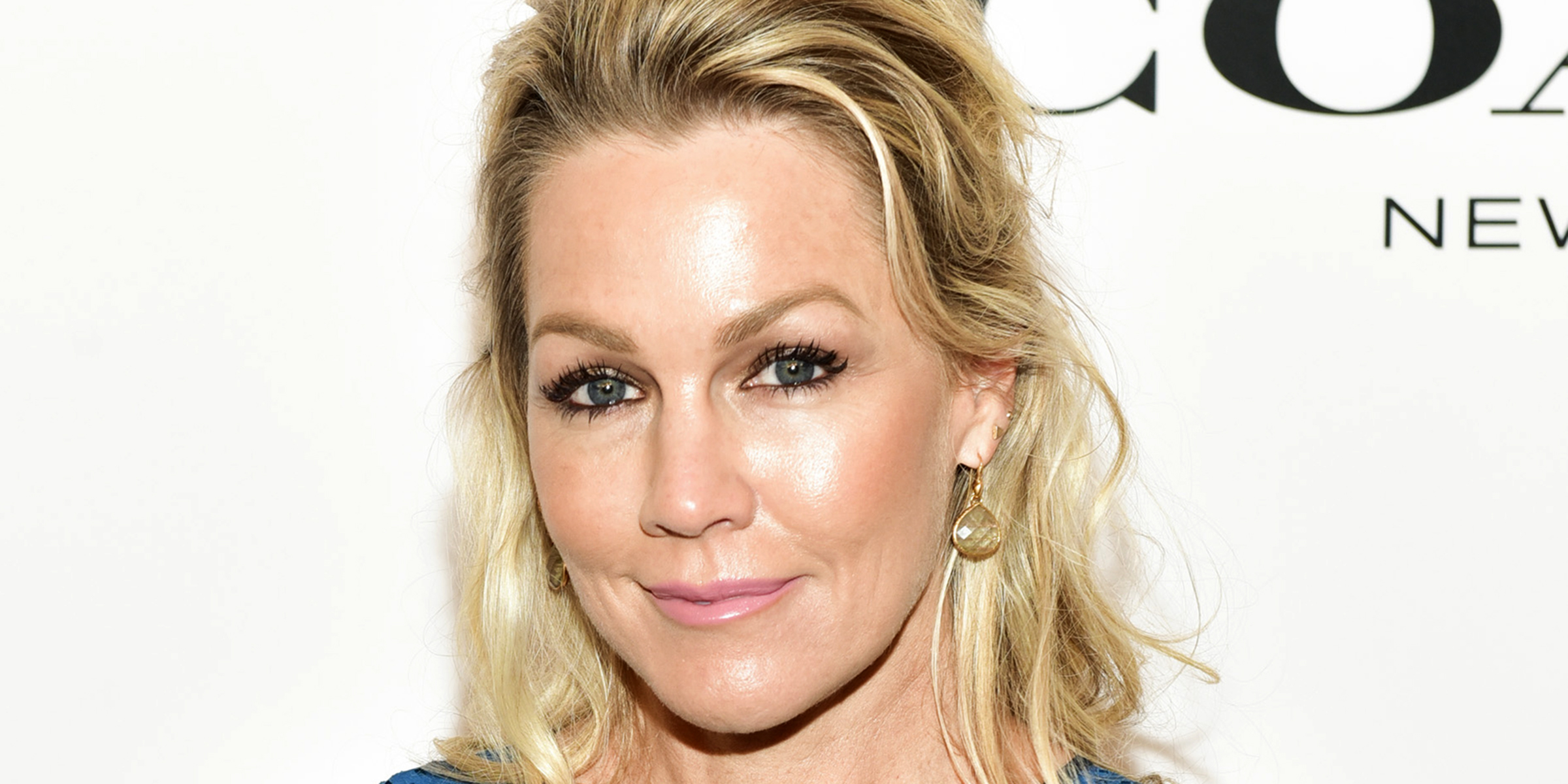 Jennie Garth Nude Photos 48