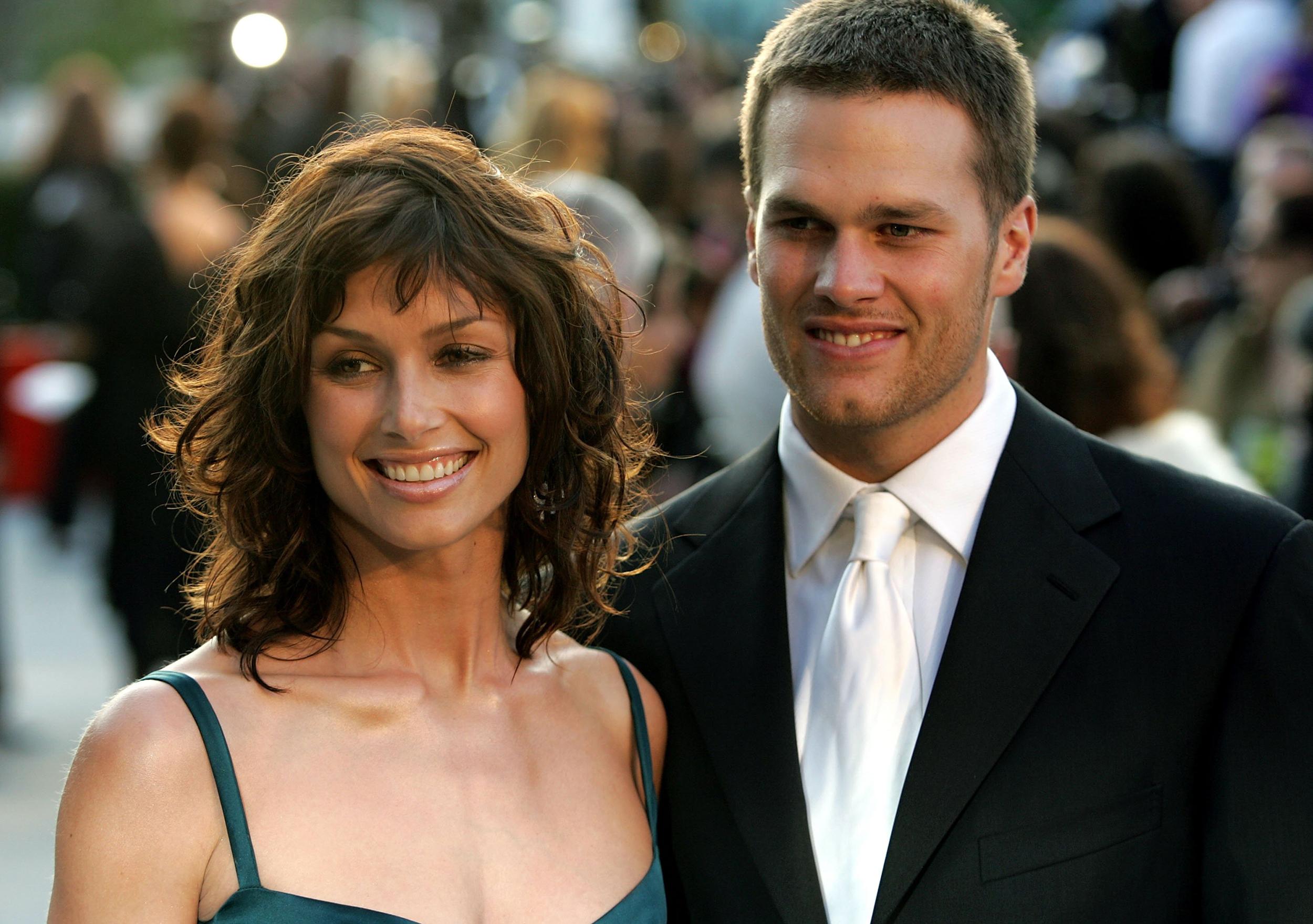 Bridget Moynahan On Co Parenting With Ex Tom Brady