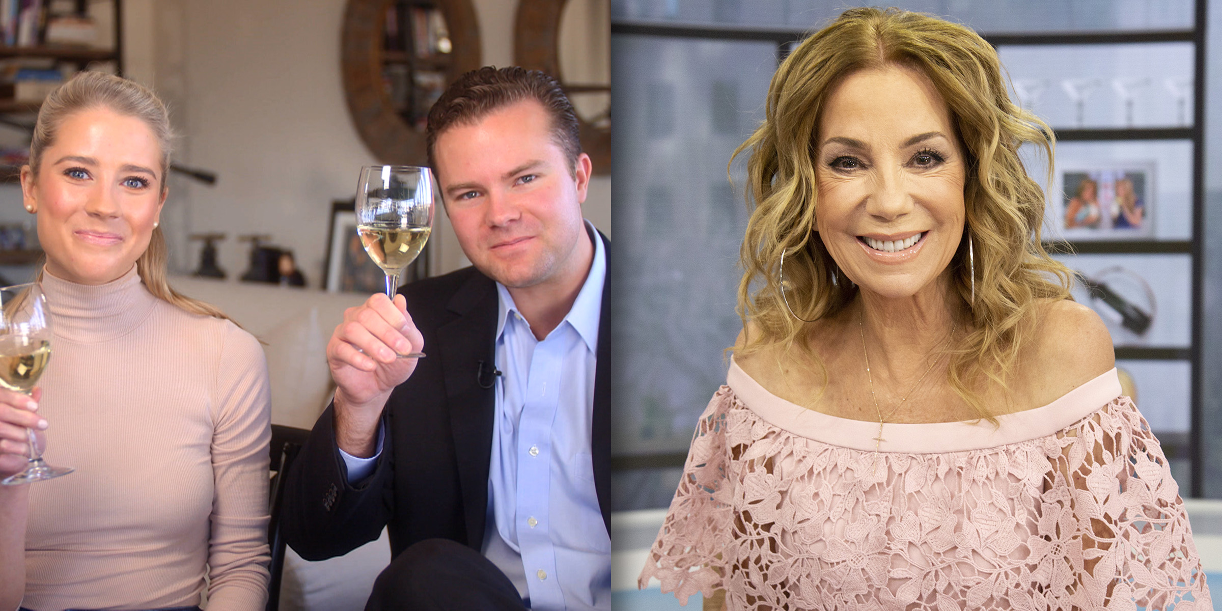 Kathie Lee Gifford S Children Honor Mom On Last Day On Today Show