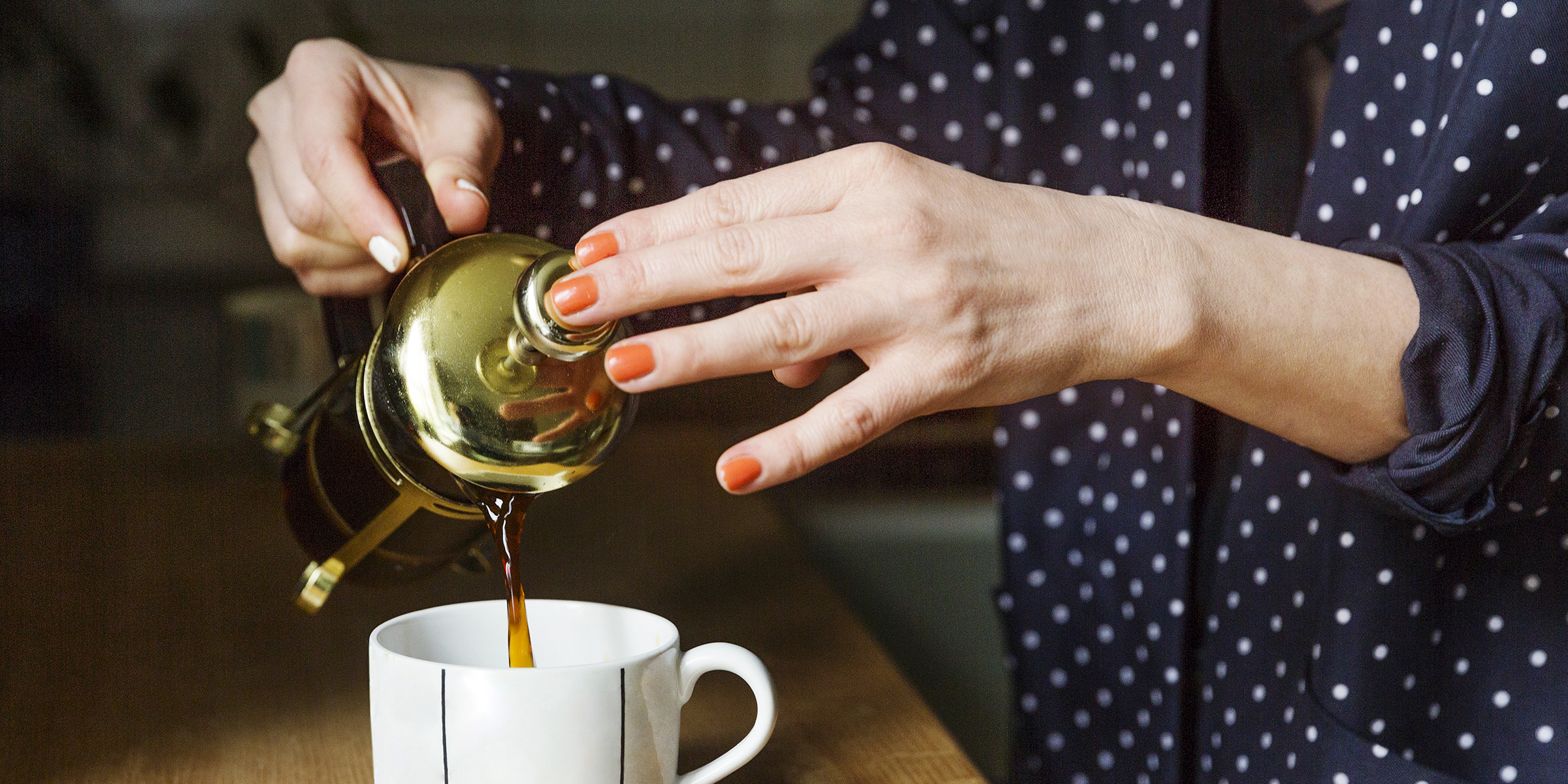 10 easy-to-use gadgets baristas use to brew perfect coffee at home