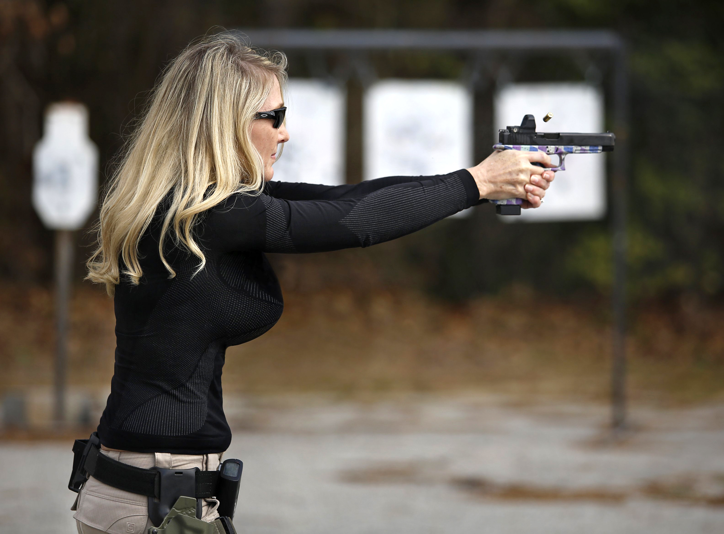 House votes to reauthorize VAWA in a rejection of the NRA's claim that guns  keep women safe