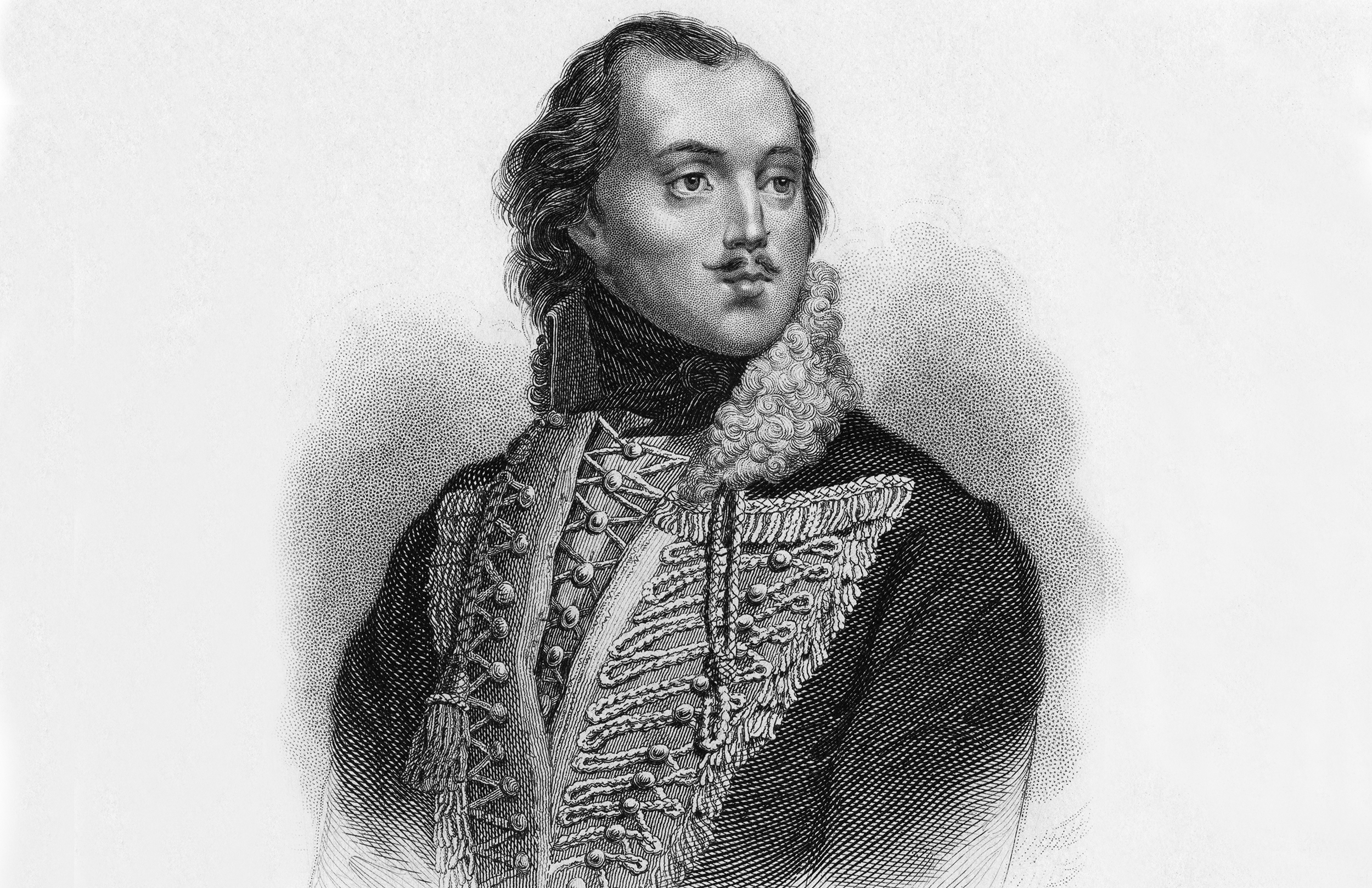 Revolutionary War Hero Casimir Pulaski Might Have Been A Woman Or Intersex