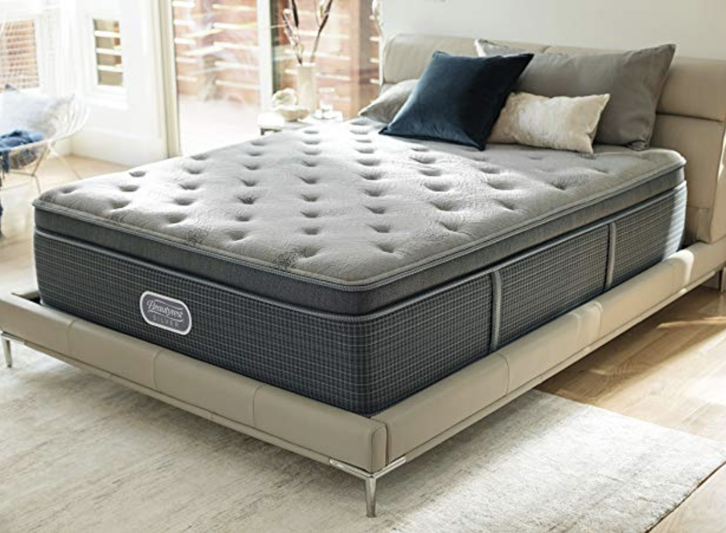 Beautyrest Mattress Reviews Consumer Reports >> Amazon