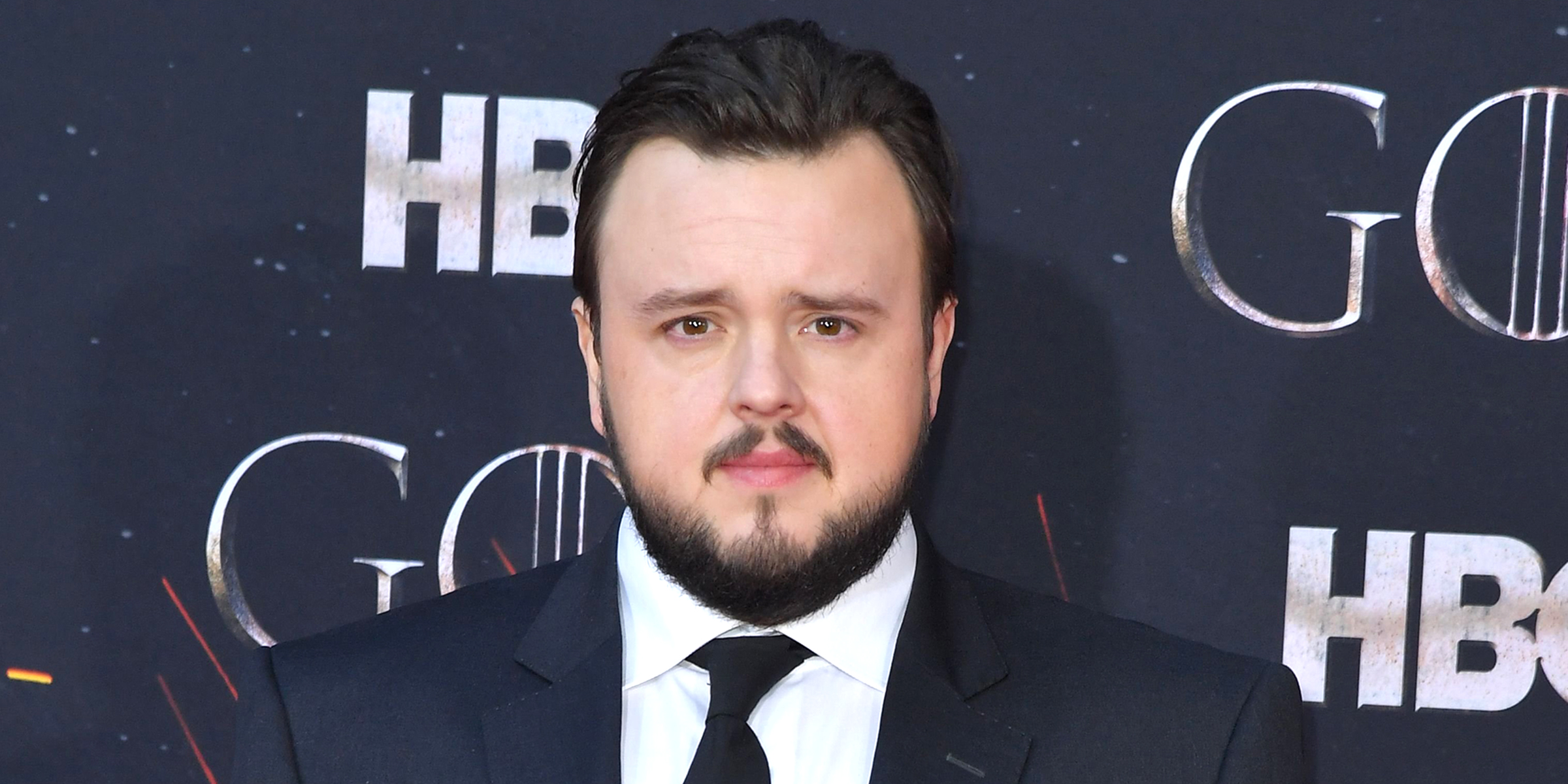 Game Of Thrones John Bradley Who Plays Samwell Tarly Opens Up