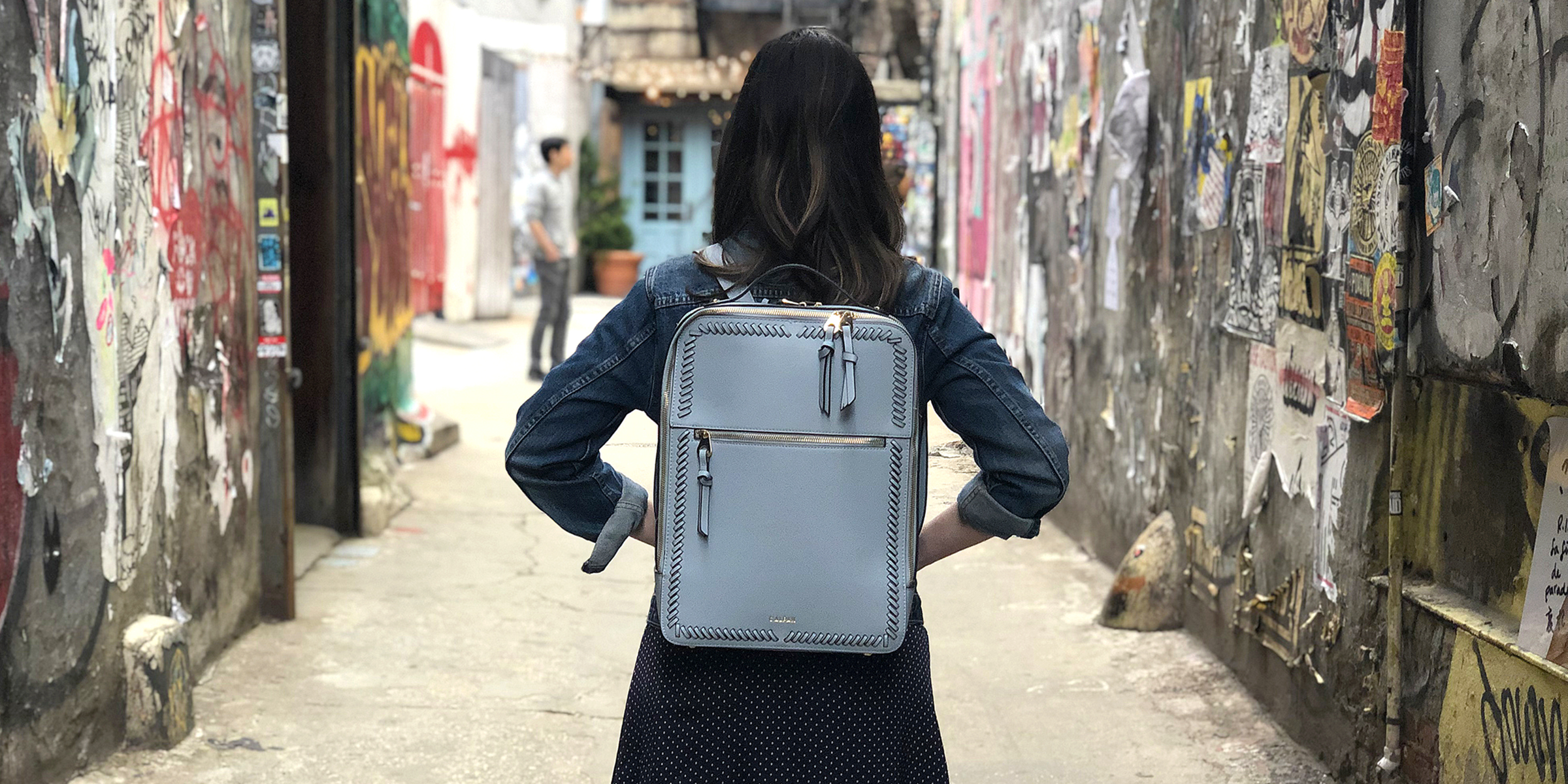 10 Vegan Leather Backpack Options You're Going to Love