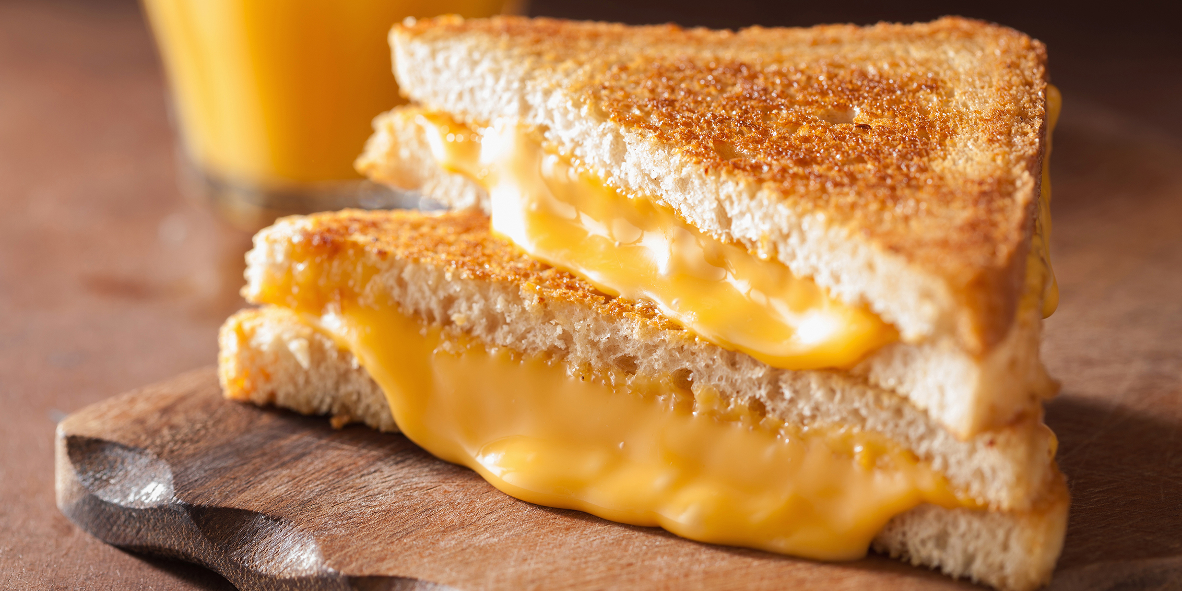 The Best Grilled Cheese Recipes For National Grilled Cheese Day