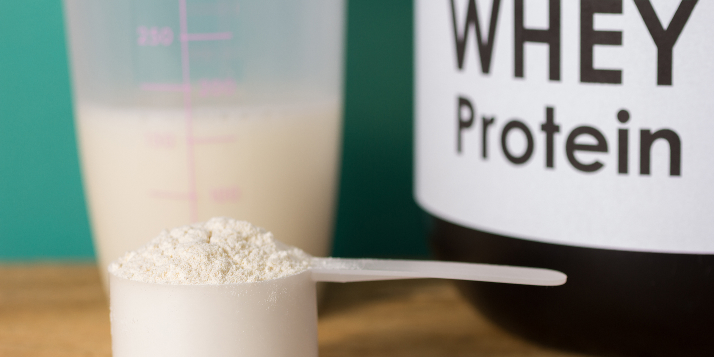 What is whey protein? The benefits and dangers