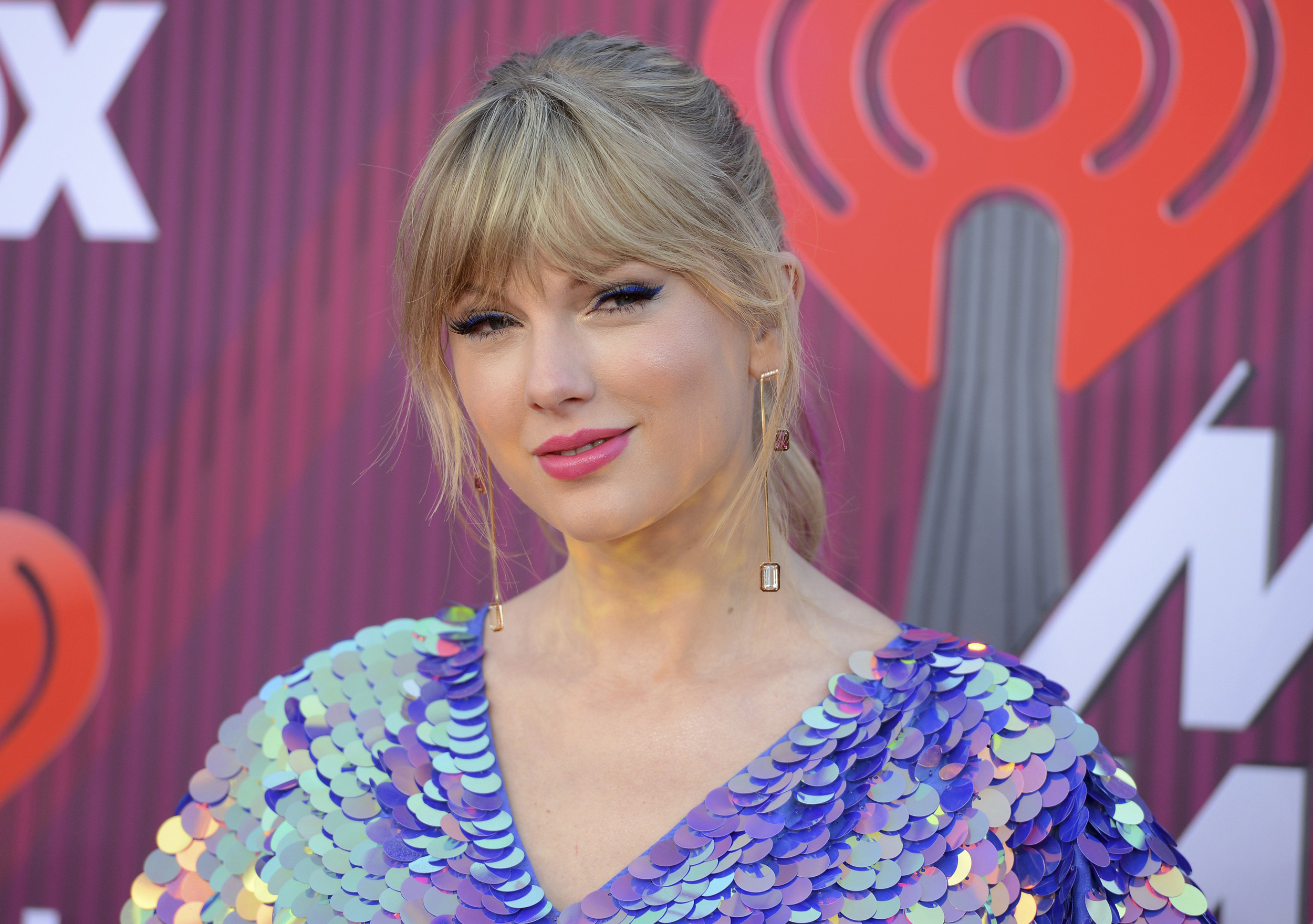 Taylor Swift Donates 113 000 To Defeat Tennessee S Slate Of Hate Bills