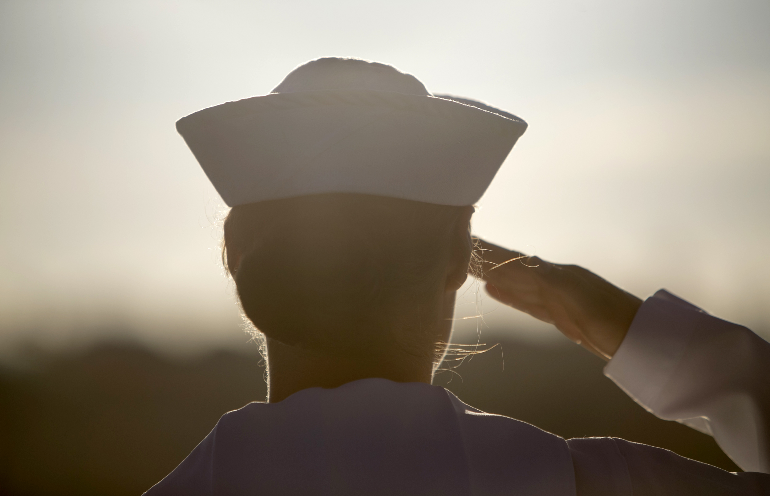 Navy to allow off-duty trans sailors to dress in accordance with gender identity