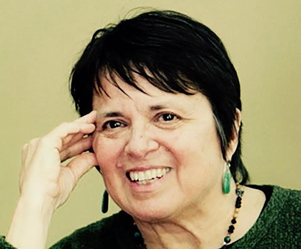 Cherríe Moraga's memoir 'Native Country of the Heart' centers on her mother