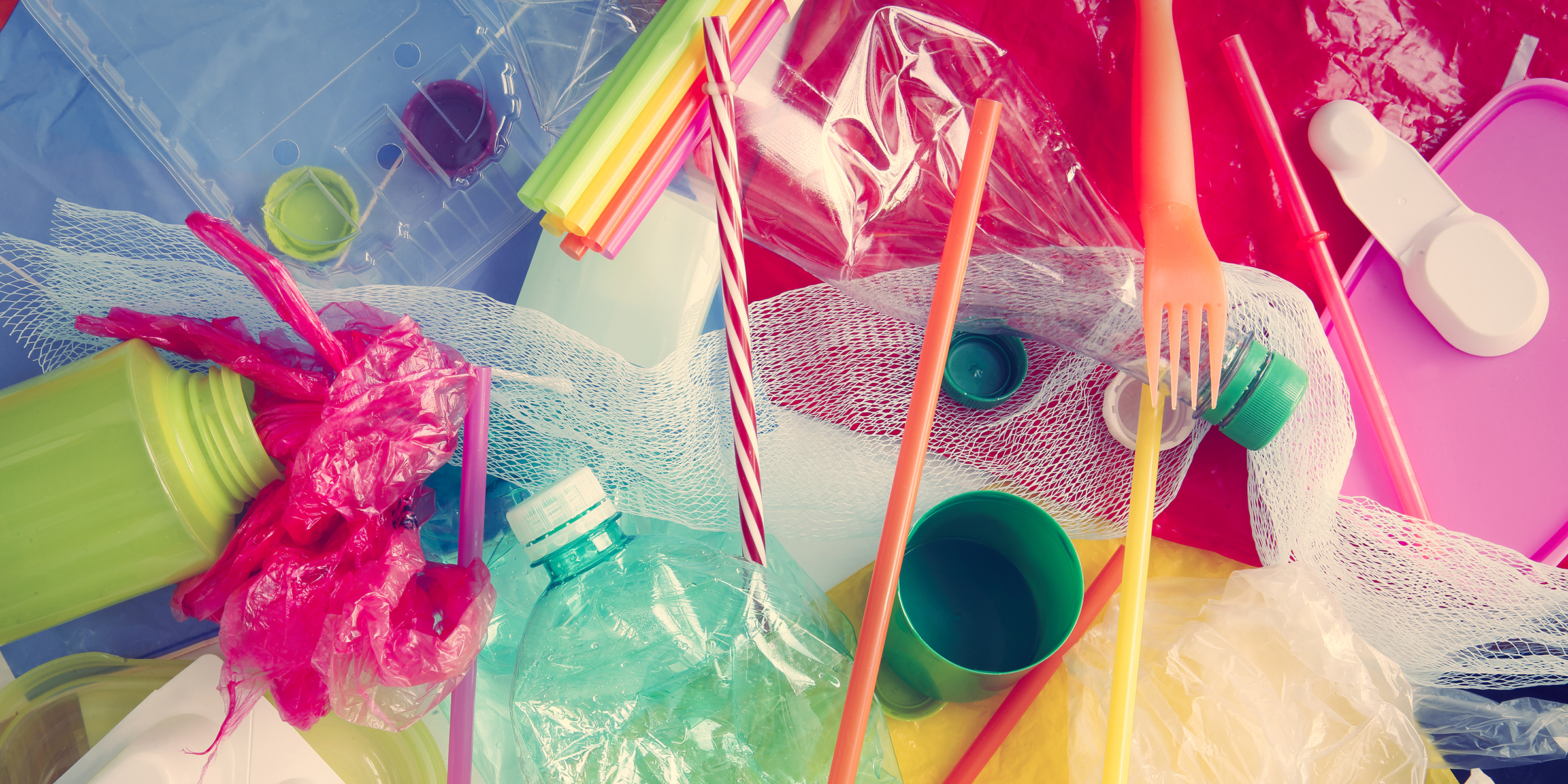 Are you a plastic offender? Here's how to use less