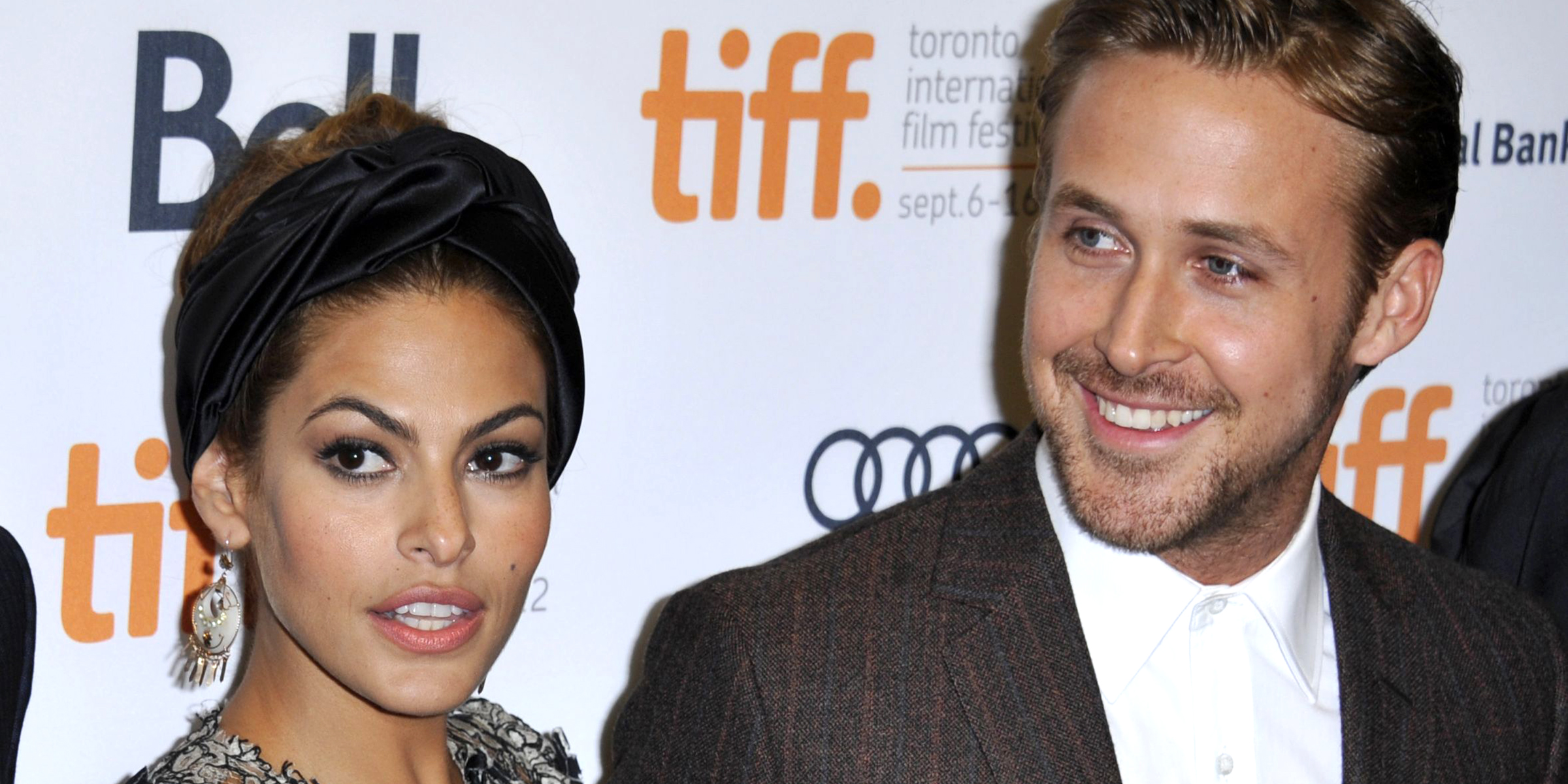 Eva Mendes: I didn't envision becoming a mom until 'Ryan Gosling happened'