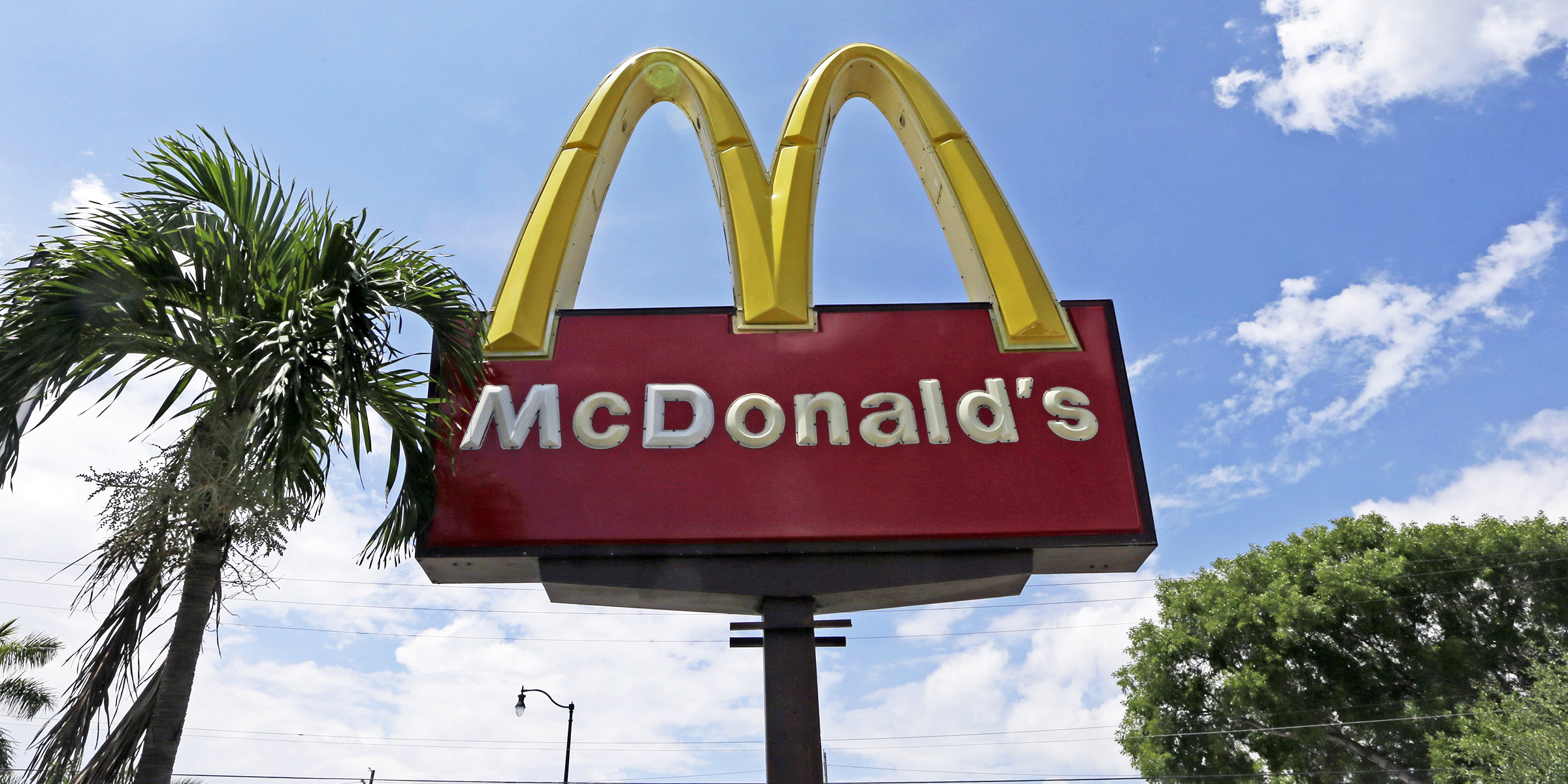 McDonald's to get rid of Signature Craft burgers and sandwiches
