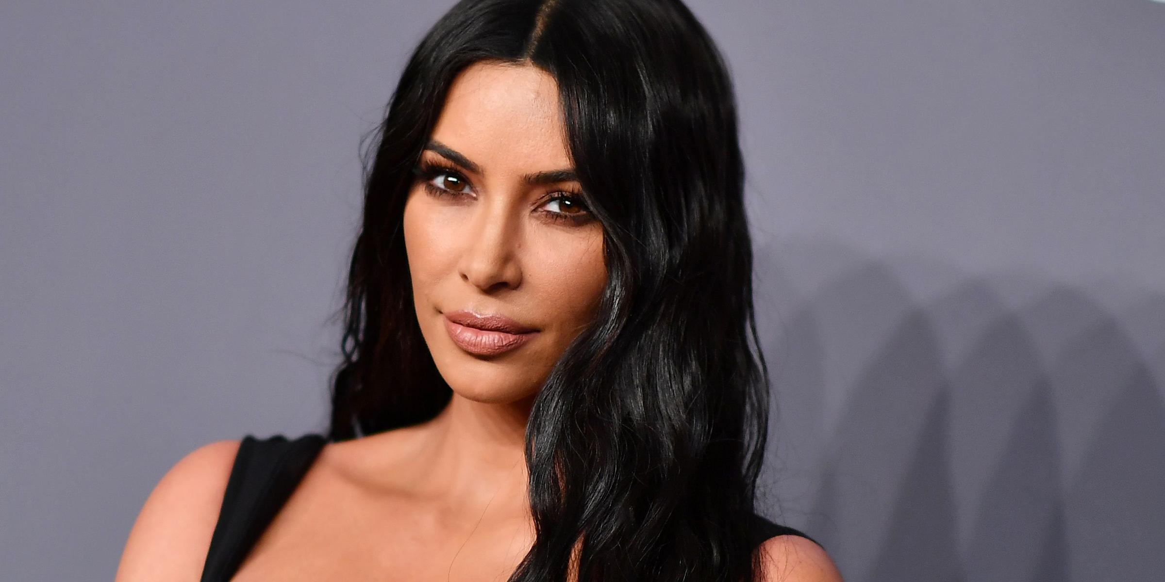 Kim Kardashian West finally explains how her sinks work