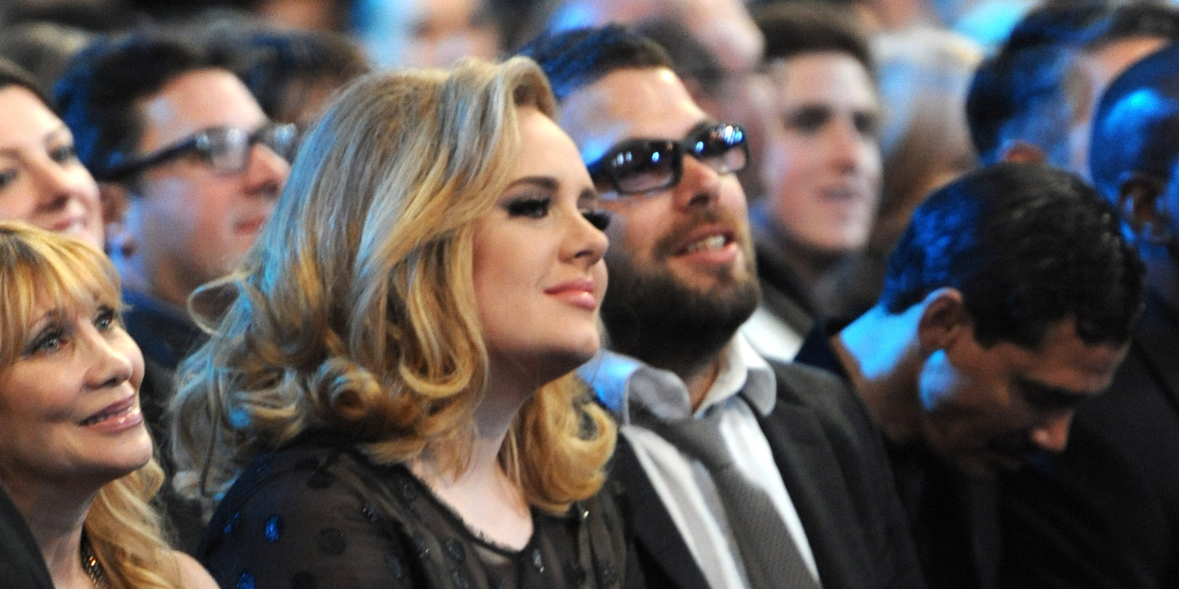 adele and husband simon konecki have separated report - HD 2000×1050