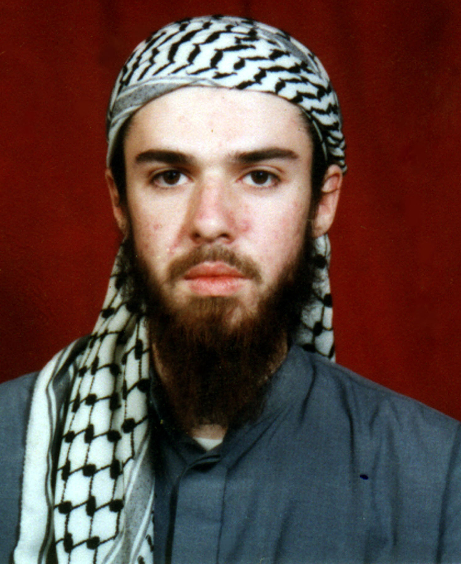 'American Taliban' John Walker Lindh to be released from prison next month
