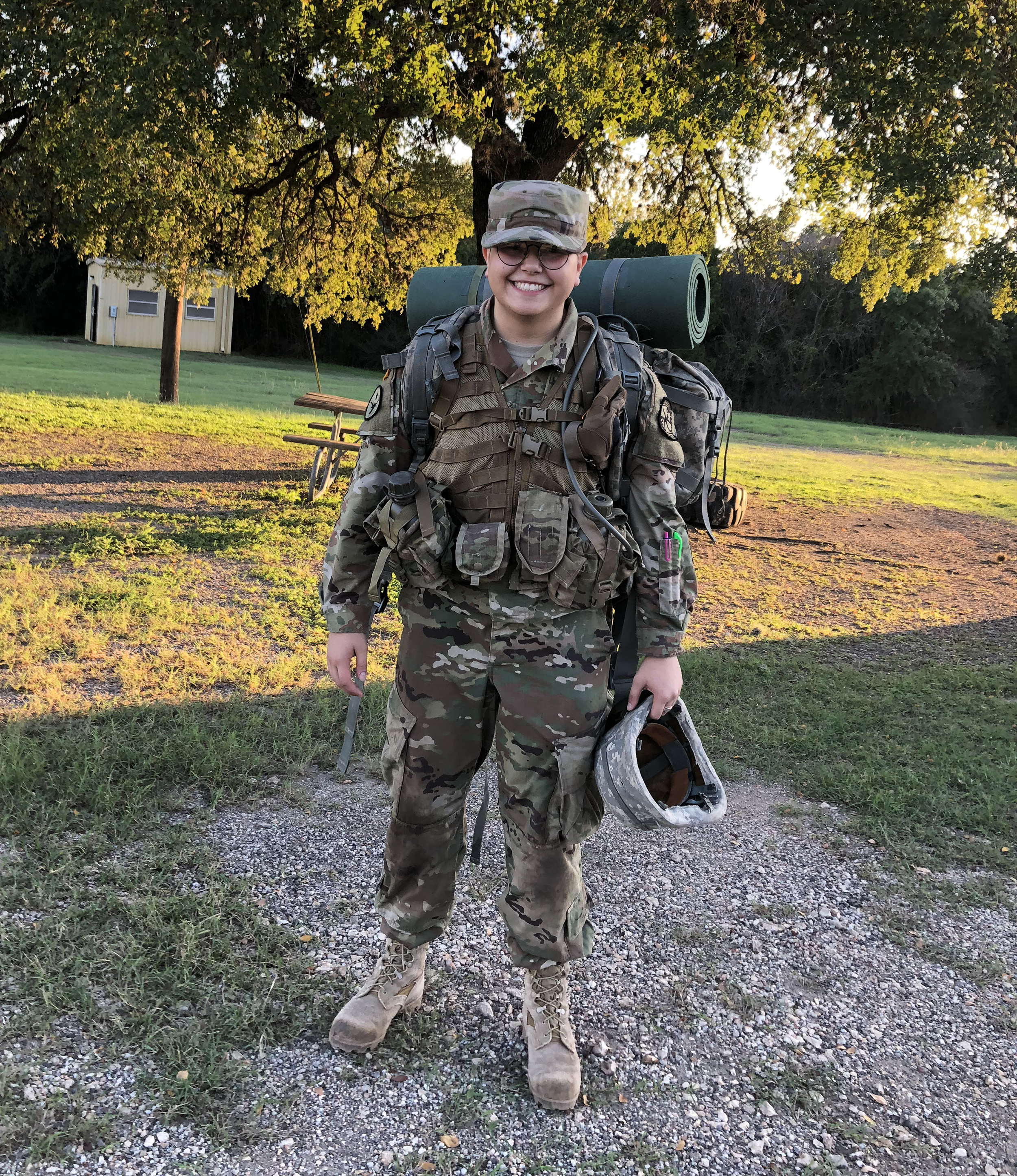 Trans student set to lose Army scholarship following new military policy