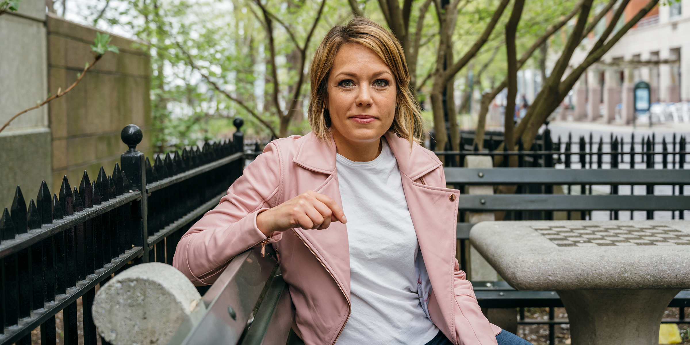 Dylan Dreyer: Why I'm talking about my miscarriage, infertility and IVF
