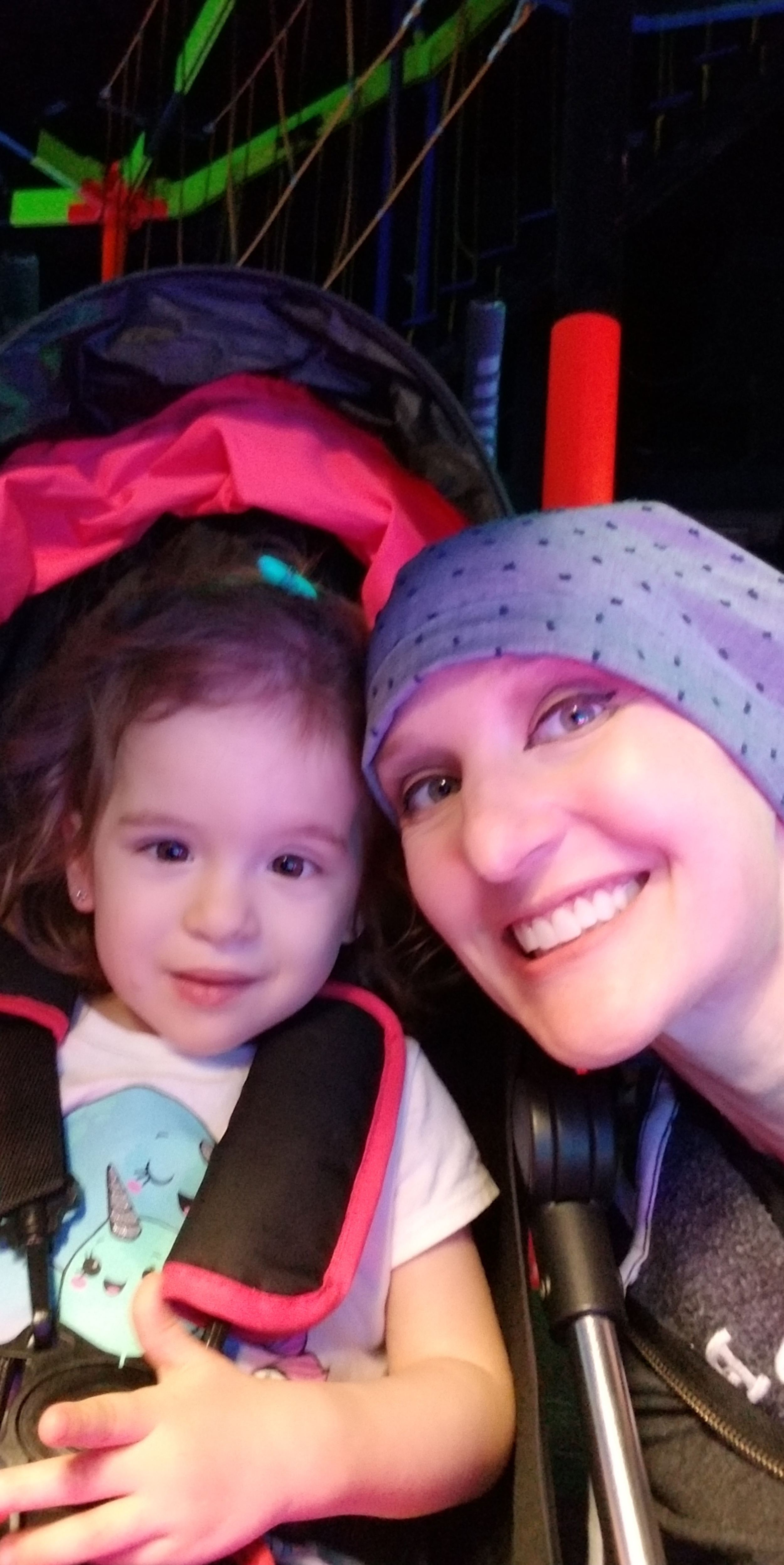 Colon Cancer Young Mom Warns Of Risk Symptoms