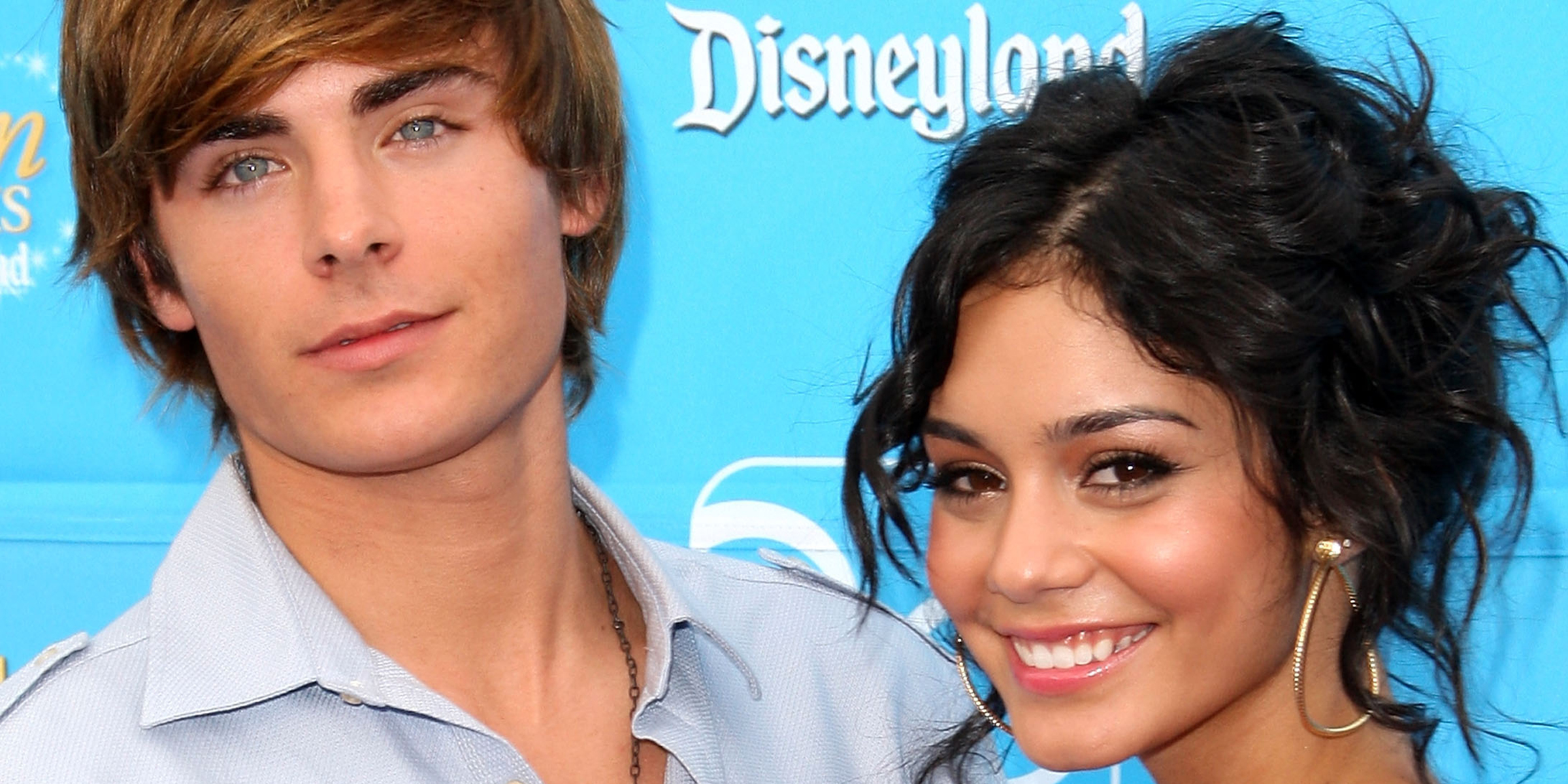 Efron young zac How Old