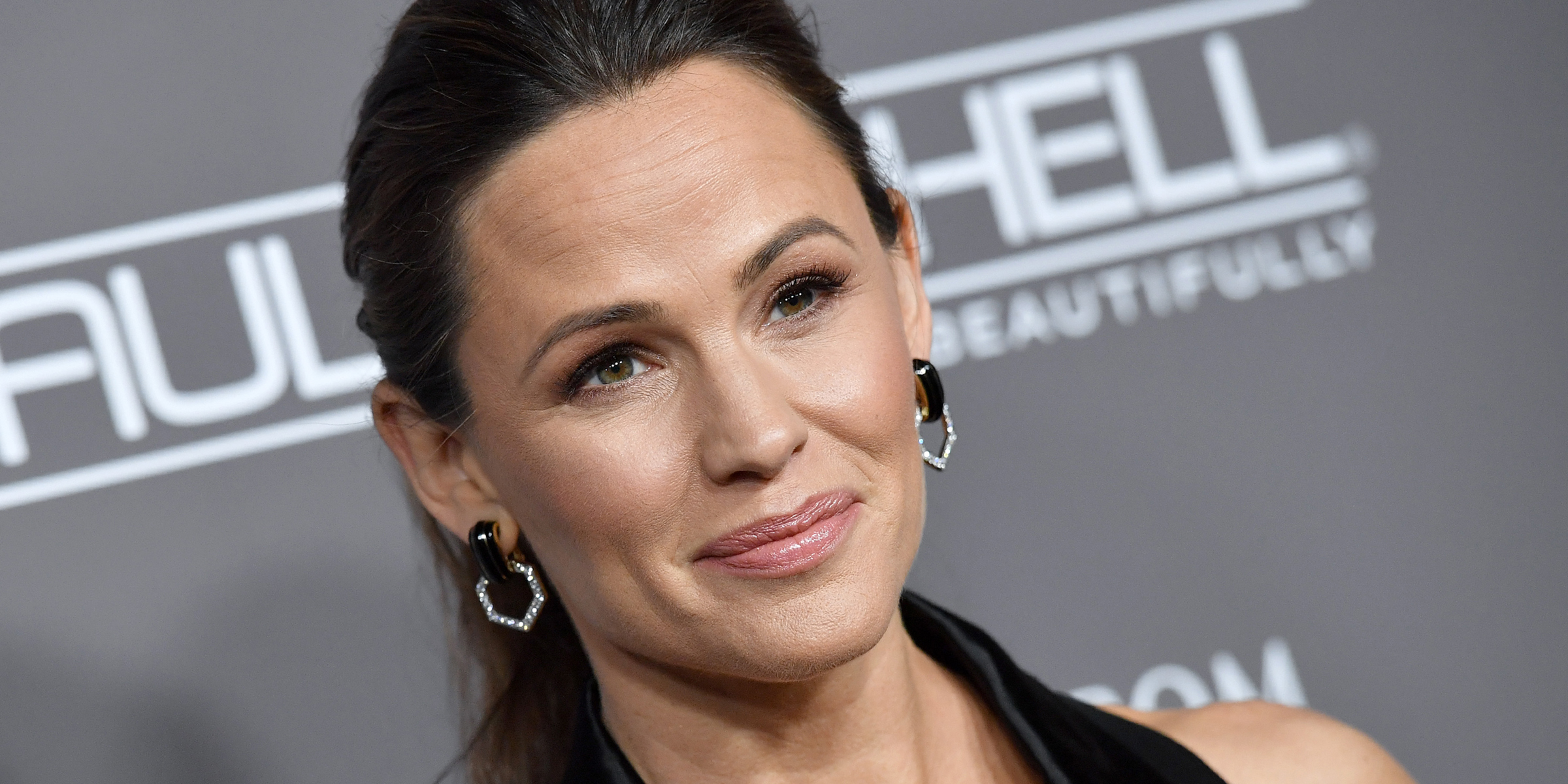 Jennifer Garner reveals the 1 comment she hears from fans 'every day'