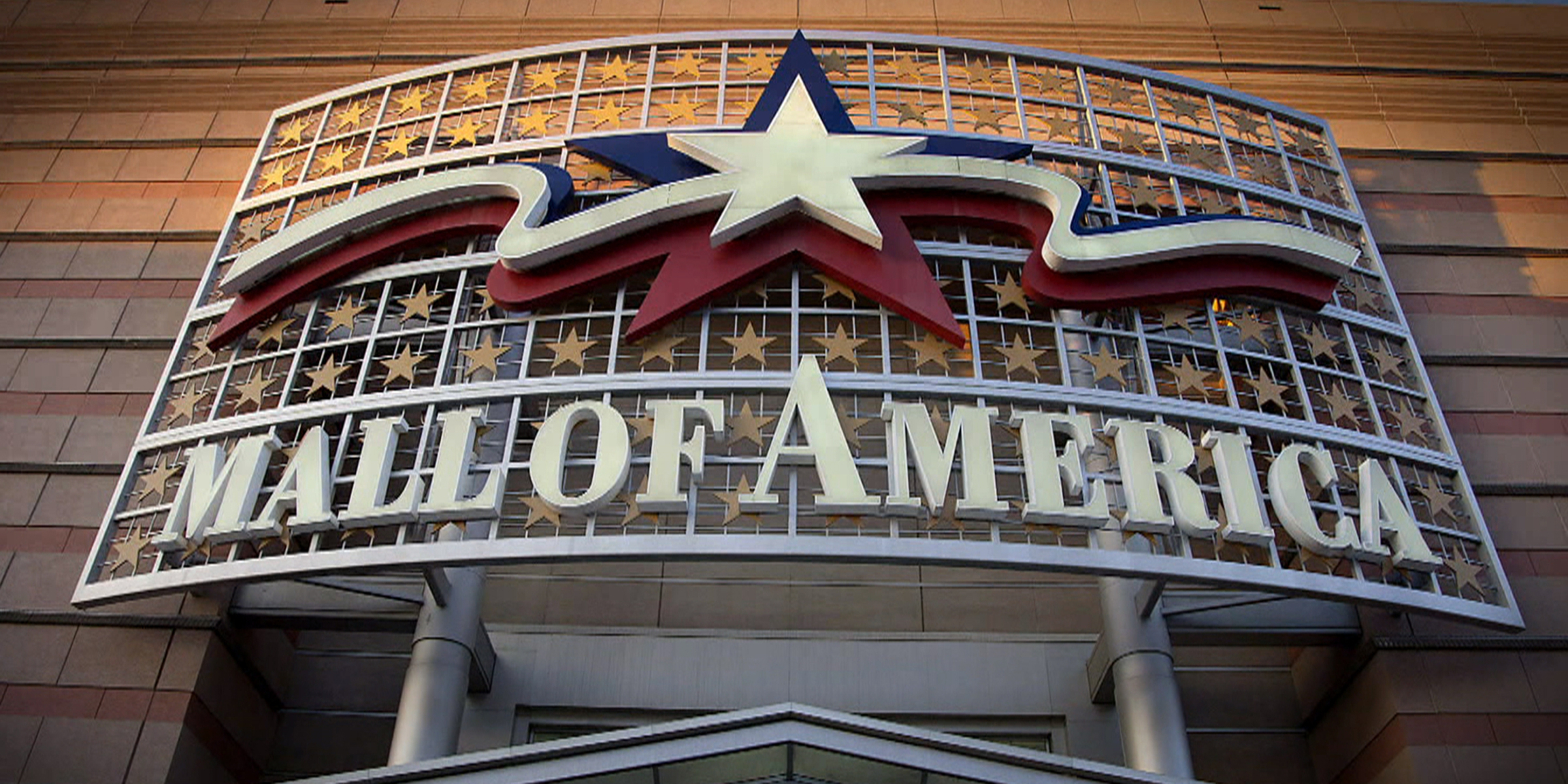 Mall Of America 3rd Floor Map.Boy Thrown From Mall Of America Balcony Is Alert And On The Road To