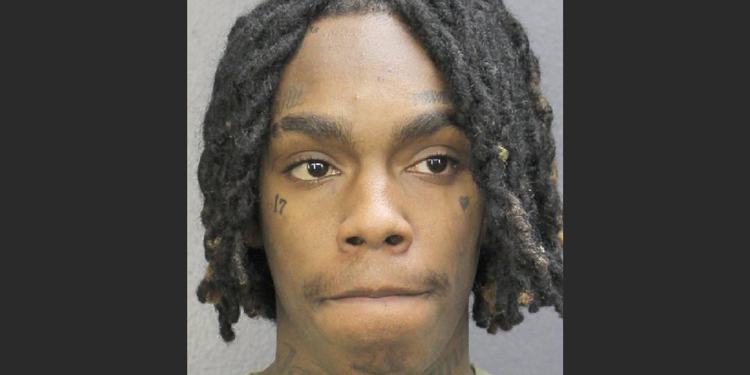 Florida prosecutors seek death penalty against rapper YNW Melly in double murder case