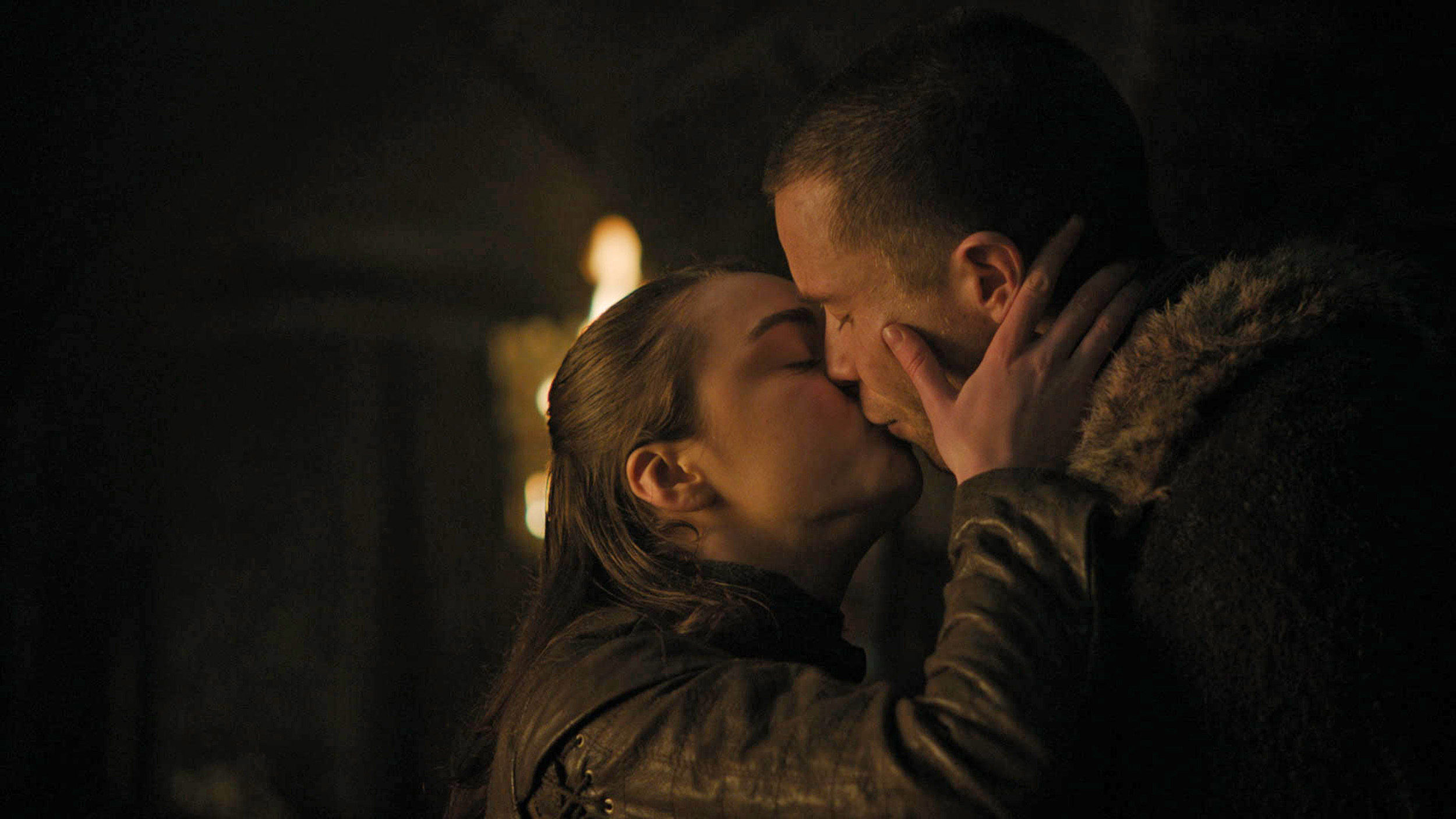 What Arya S Sex Scene In Game Of Thrones Got Right About Young Women And Sex