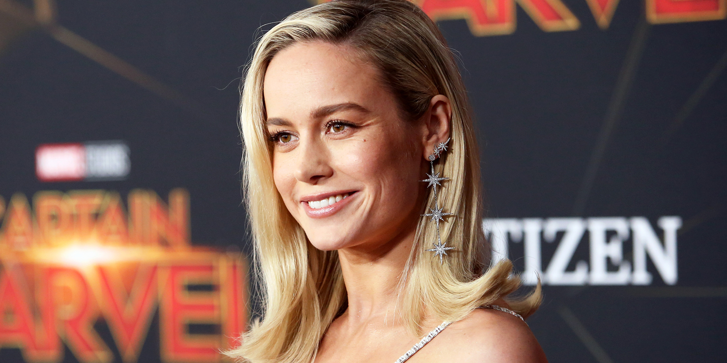 Brie Larson Has A New Bob Haircut And It S Perfect For Summer