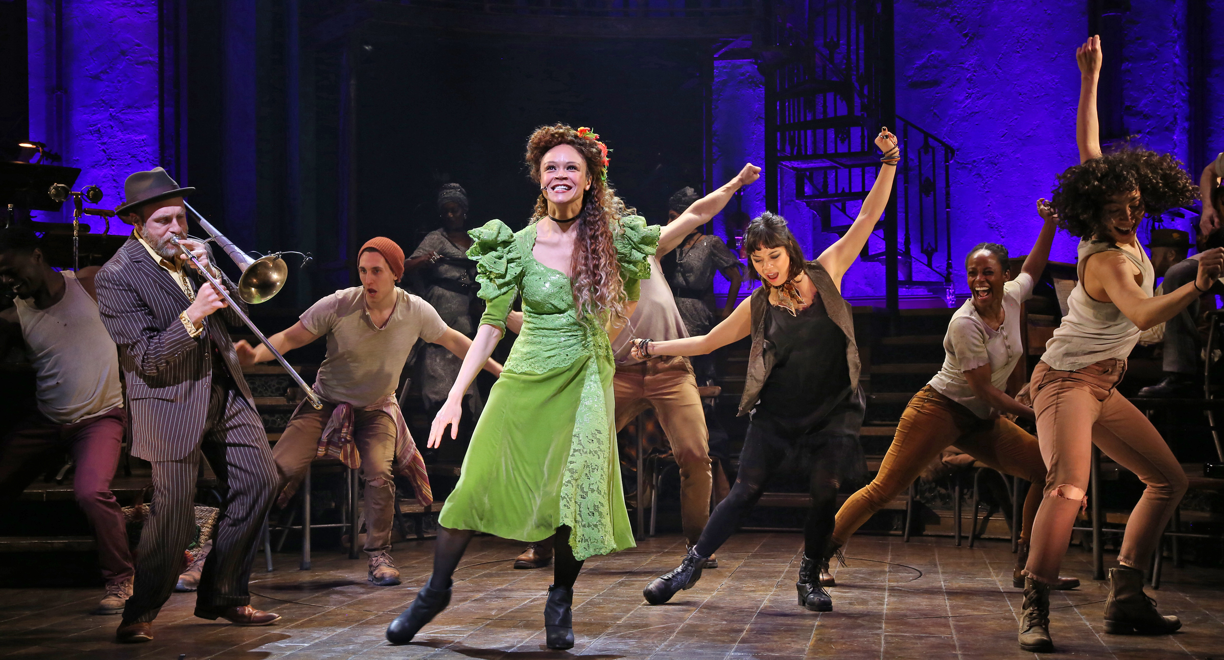 """Theater History: The Journey of Broadway's """"Hadestown"""""""