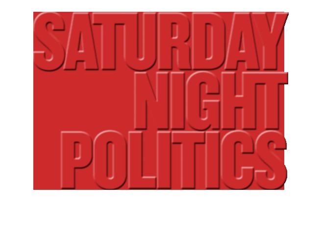Saturday Night Politics with Donny Deutsch