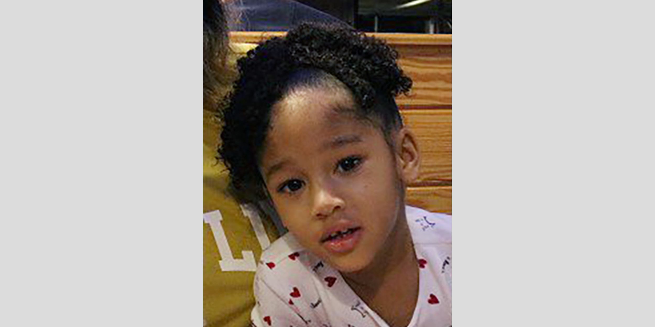 Amber Alert issued for 4-year-old Houston girl allegedly