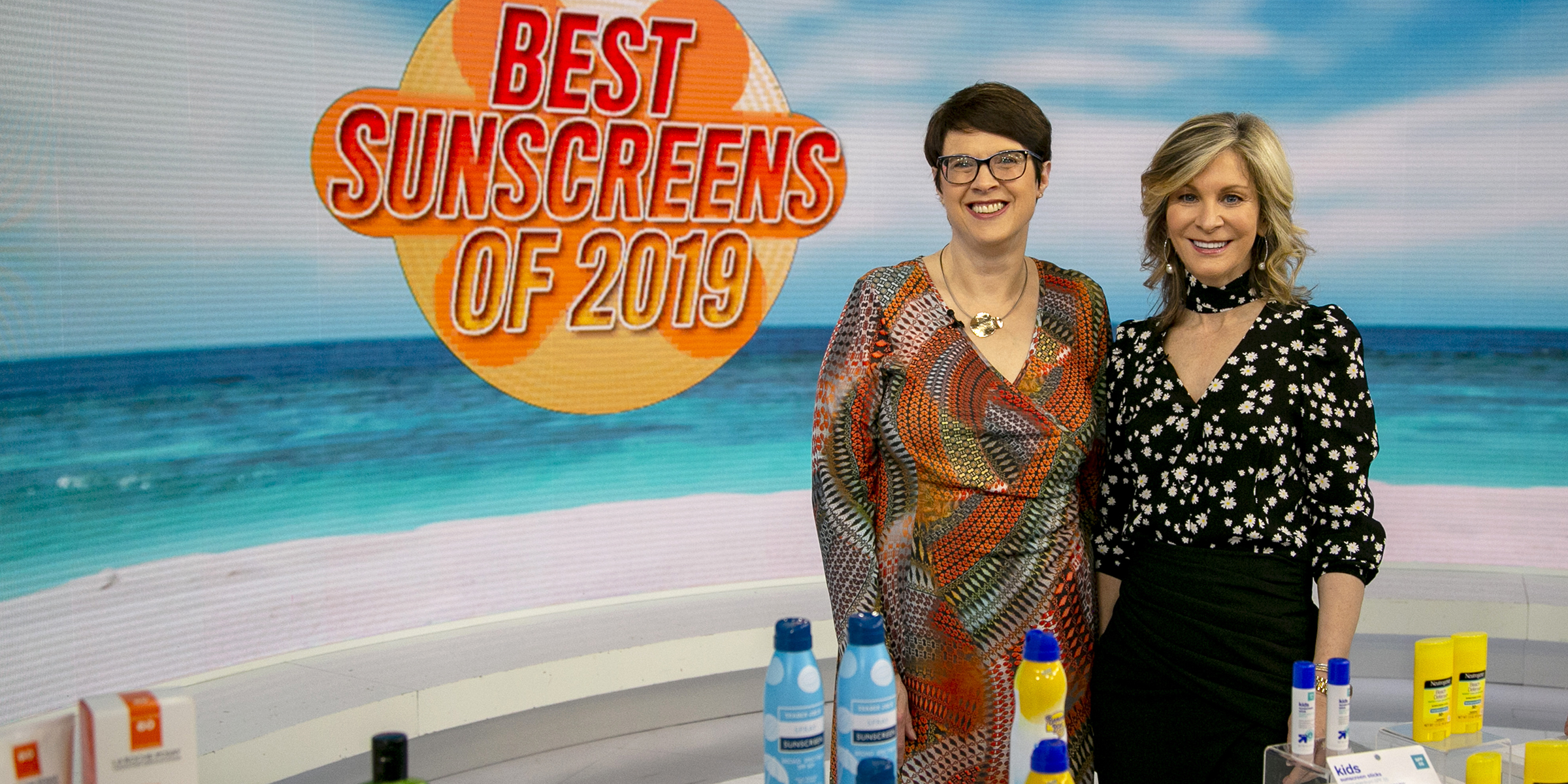 The best sunscreens to buy in 2019 according to Consumer Reports