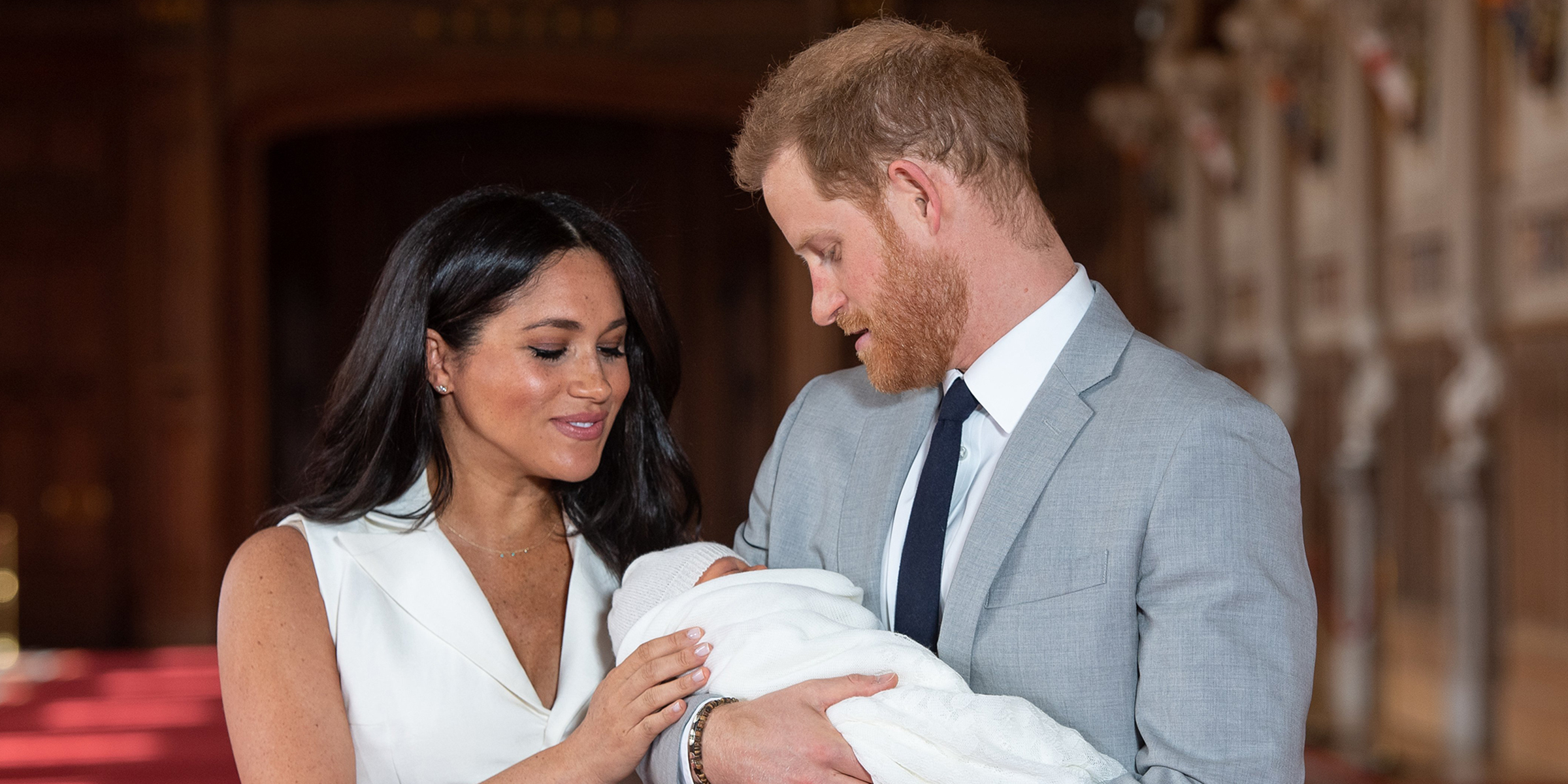 Radio host fired over offensive royal baby tweet