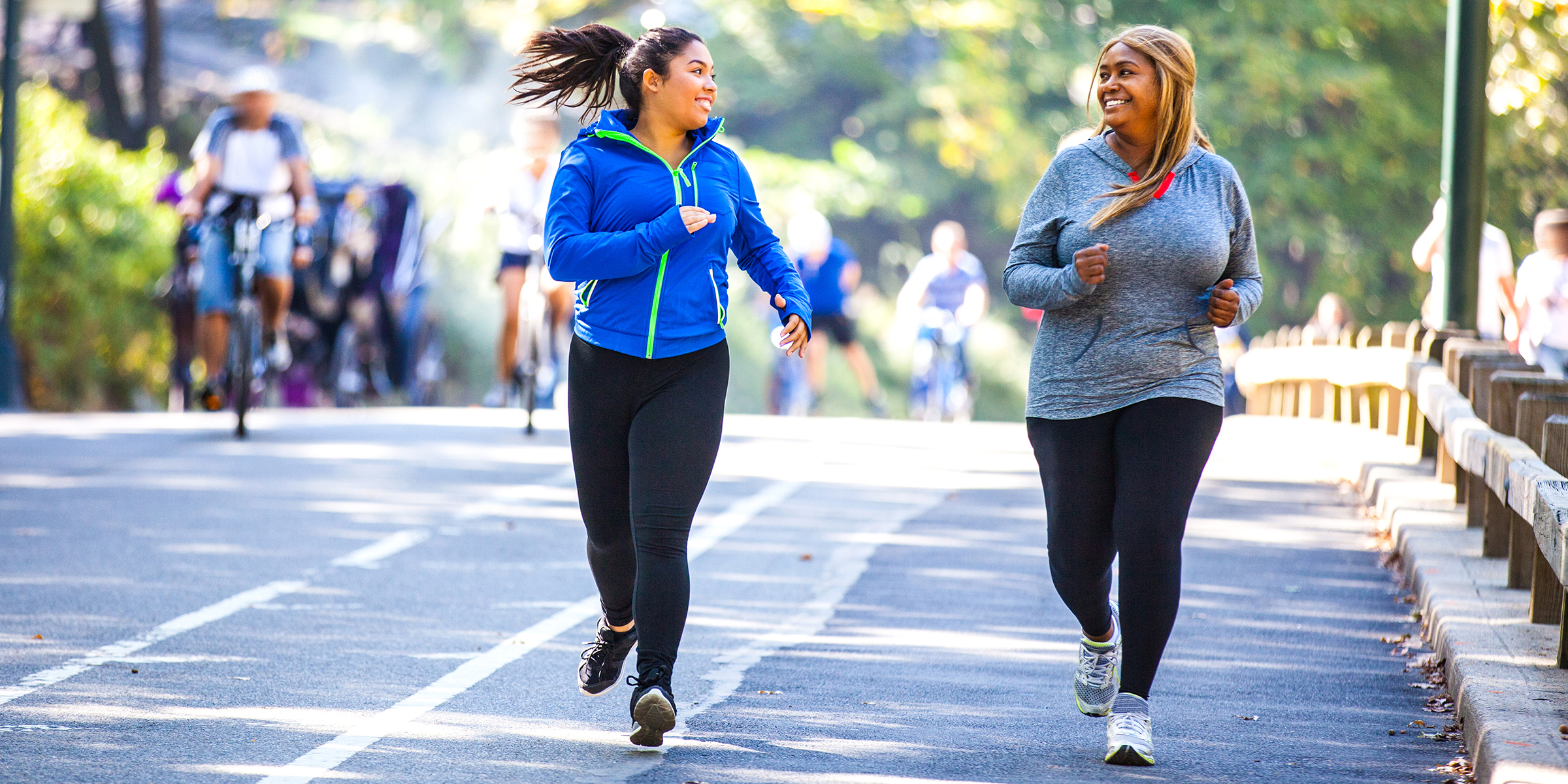 How to improve brain health: aerobic exercise helps young adults