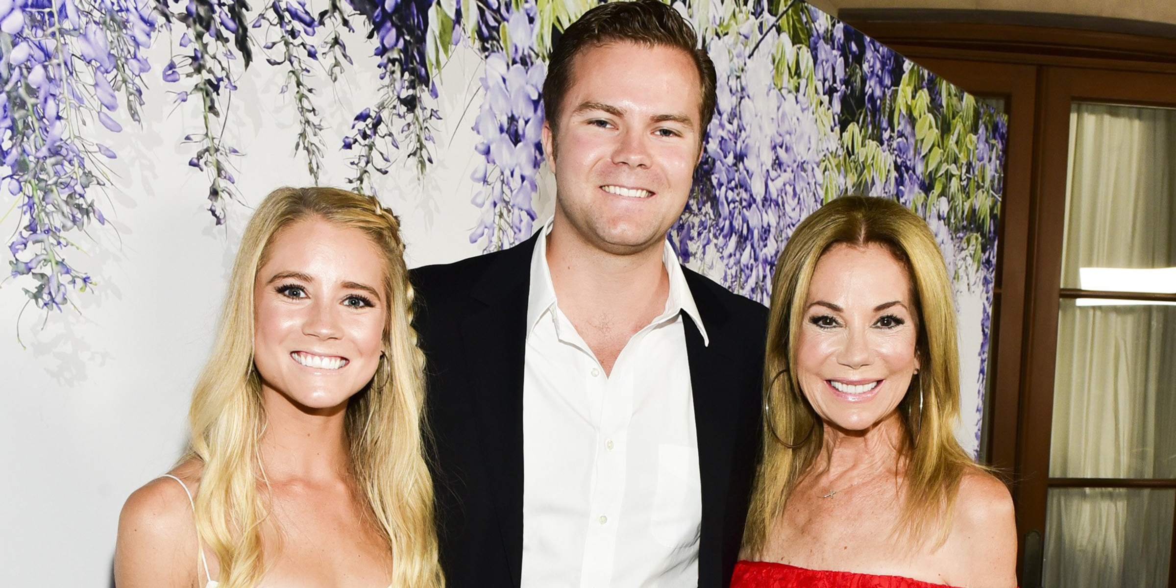 Kathie Lee Gifford's son, Cody Gifford, is engaged! Check out the happy announcement
