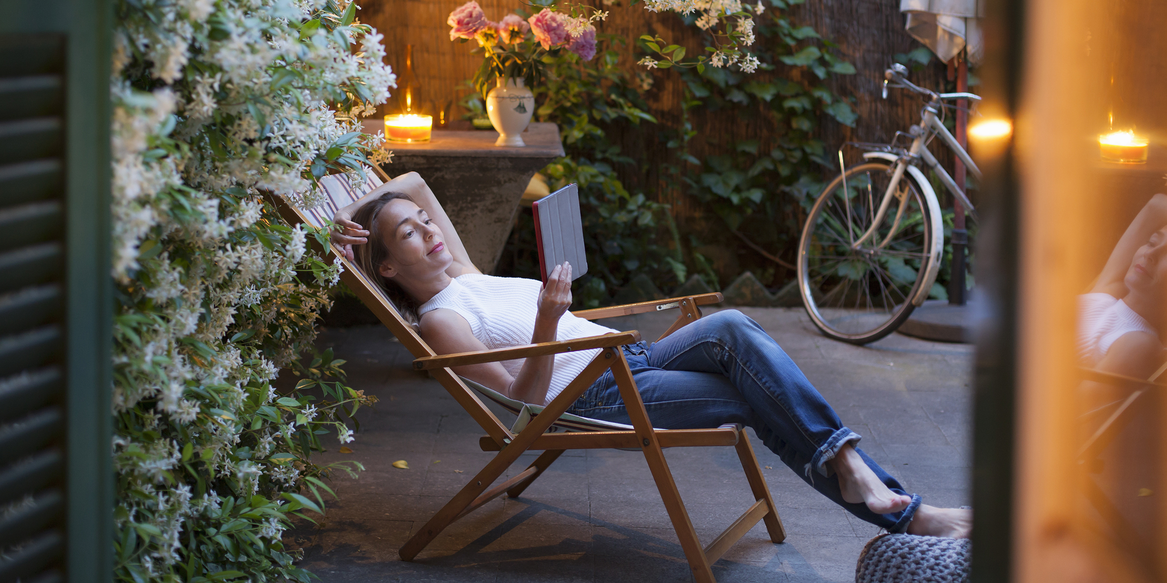 The Best Outdoor Lounge Chairs