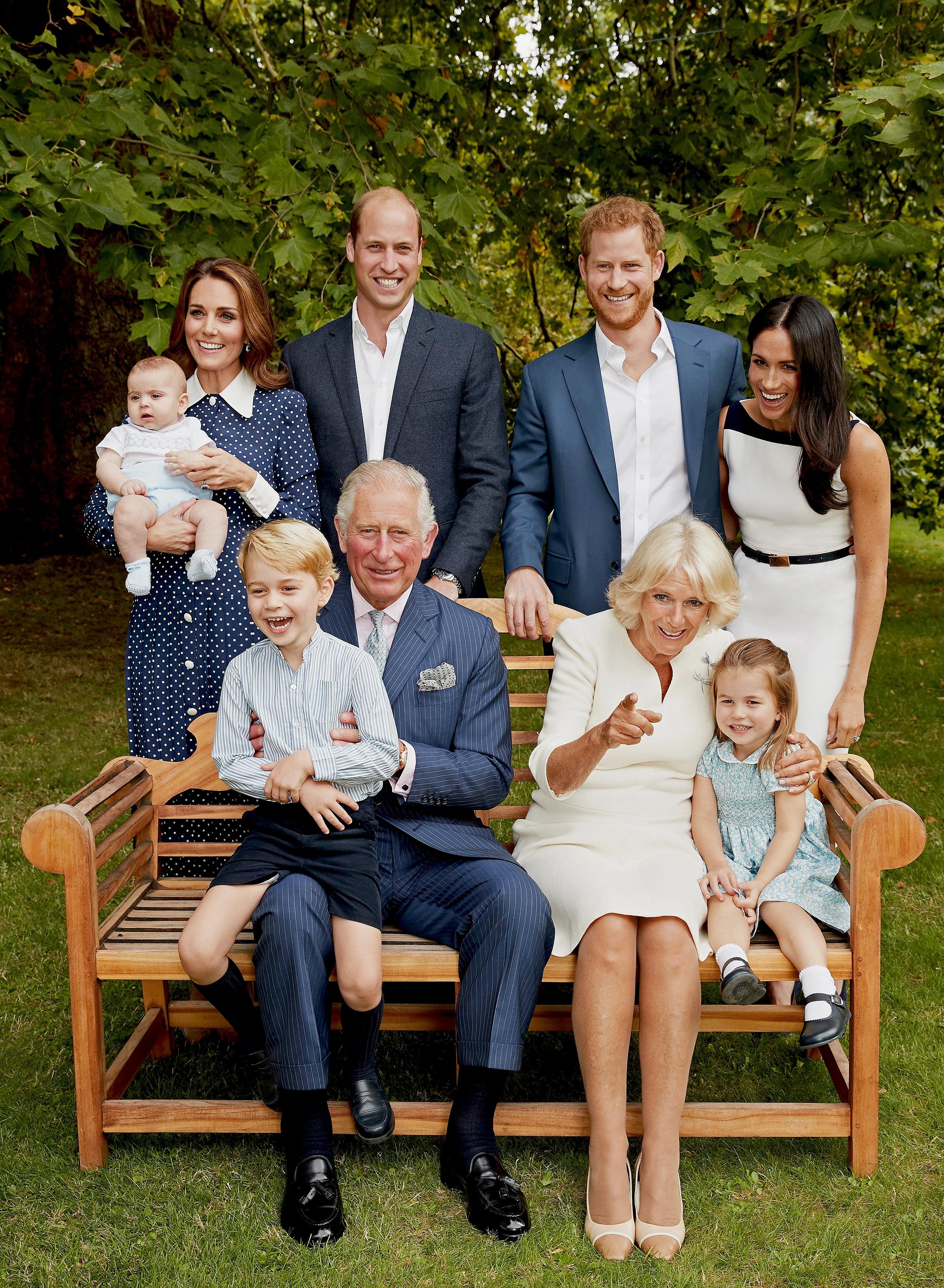 Kate Middleton channels Princess Diana with polka-dot dress