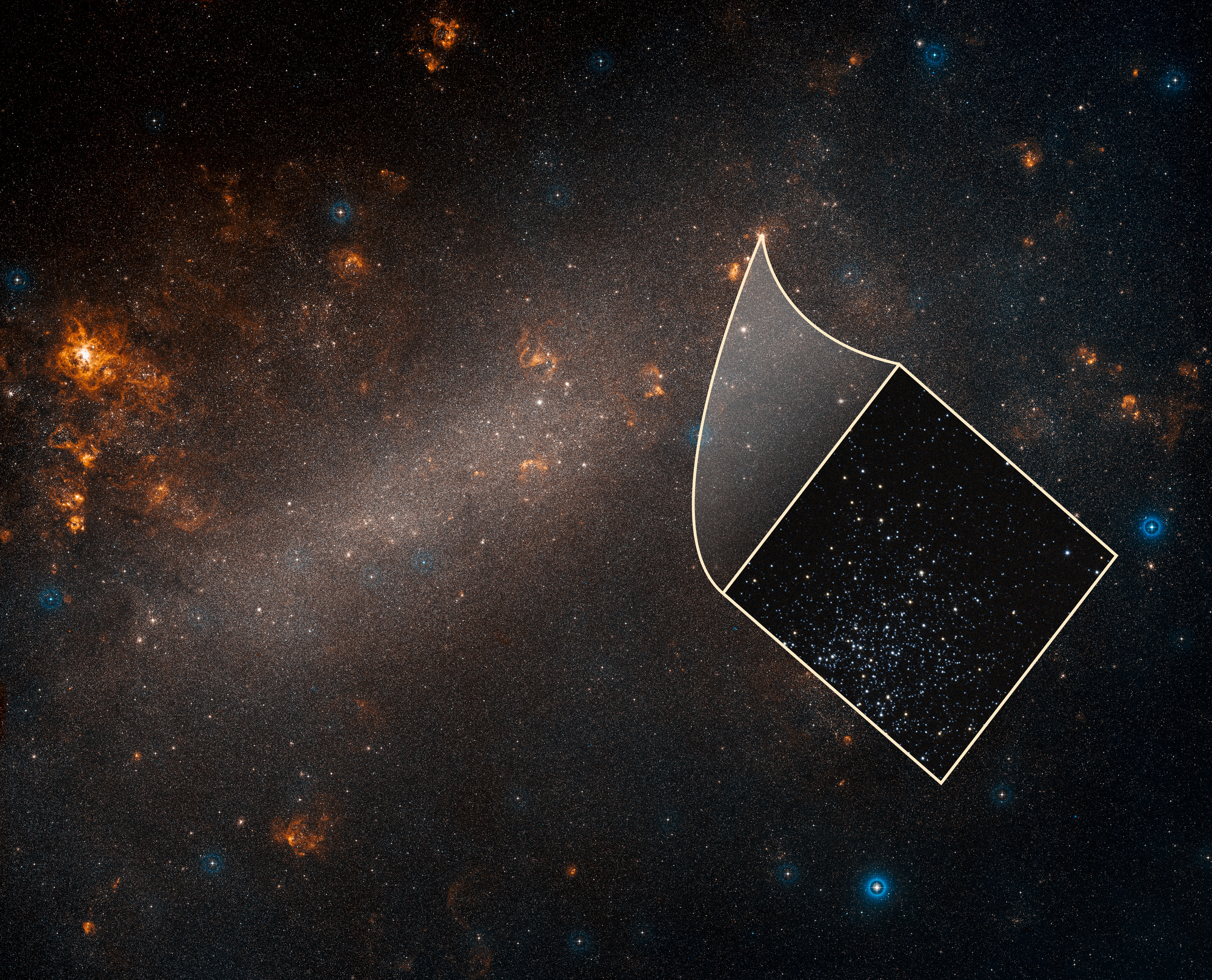 The universe may be a billion years younger than we thought. Scientists are scrambling to figure out why.