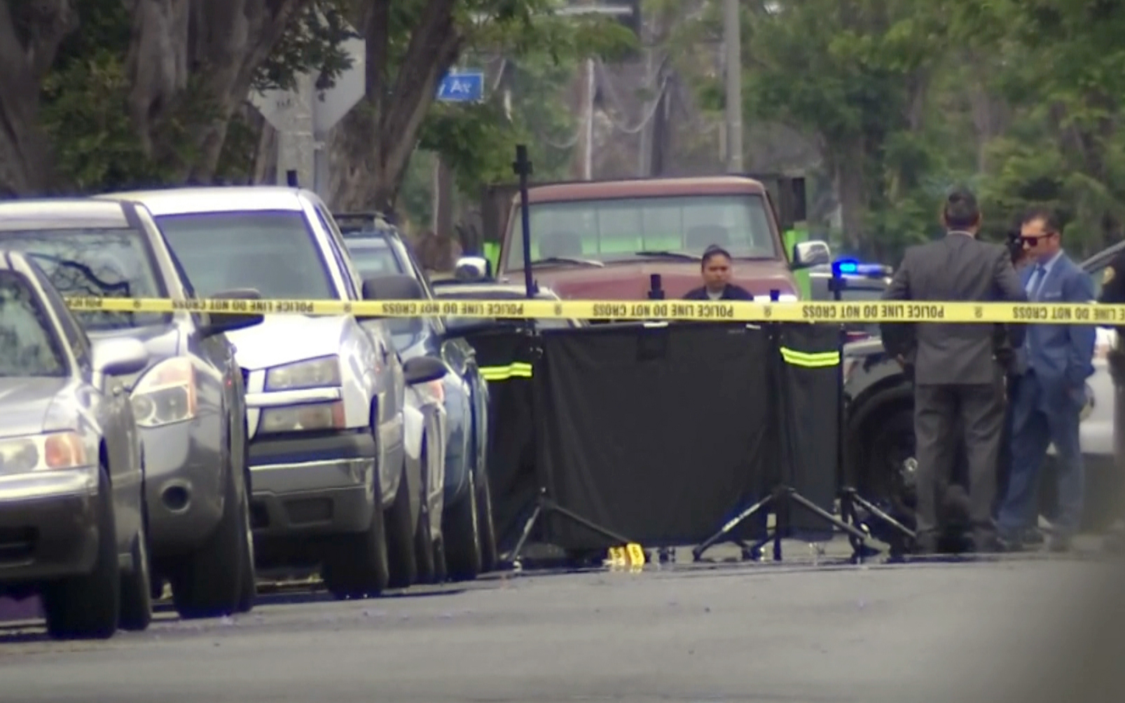 Image result for Woman Beaten to Death With Scooter in LA, Police Say