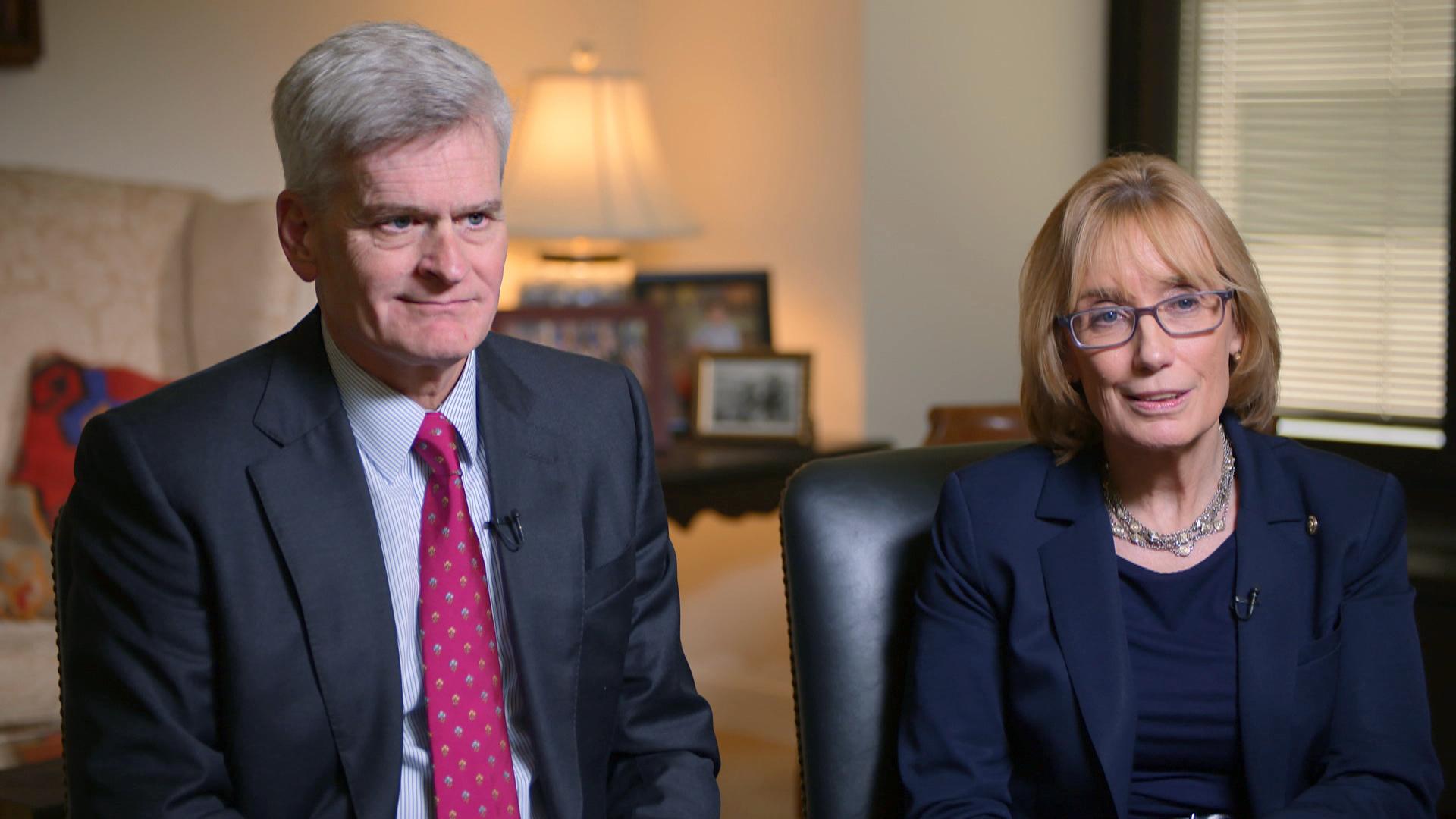 Dem, GOP senators say they have a fix for surprise medical bills