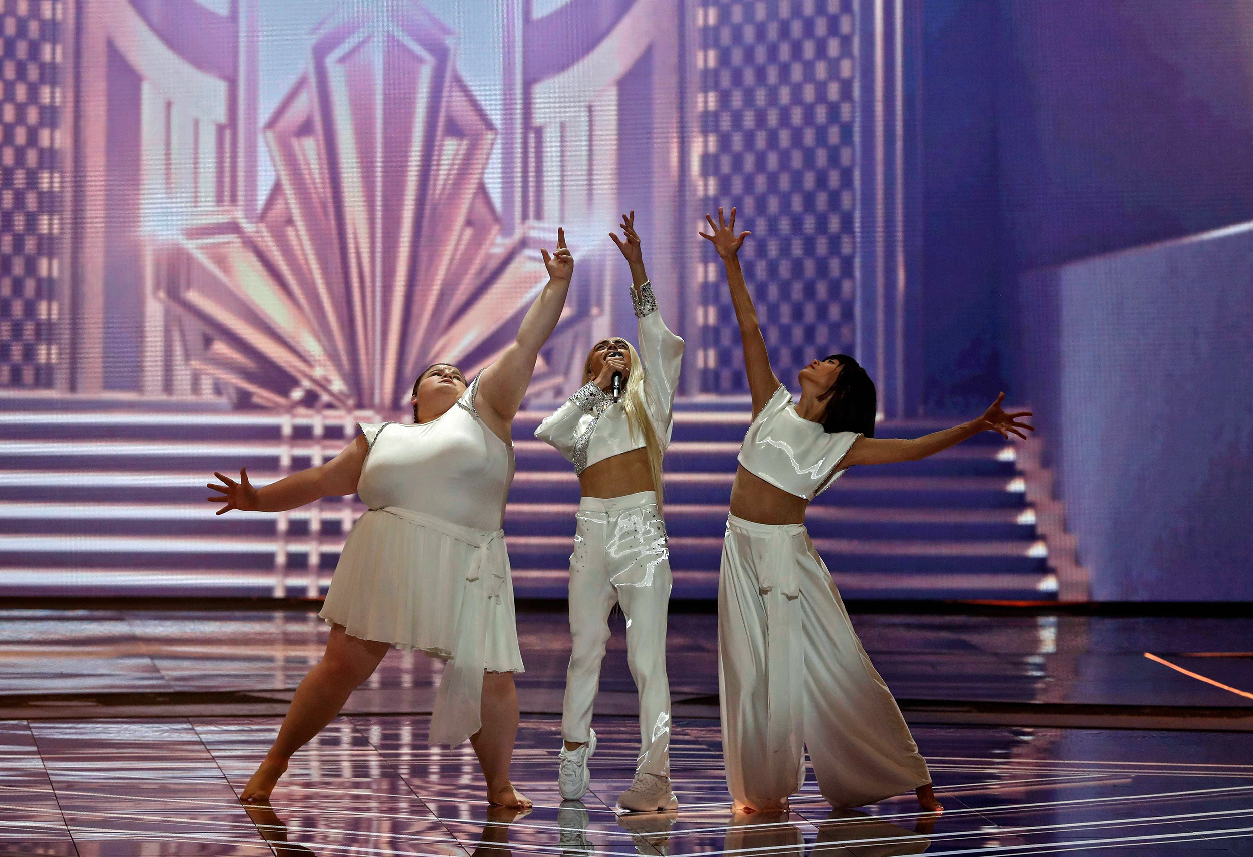 Eurovision 2019: The queerest — and most controversial — yet?