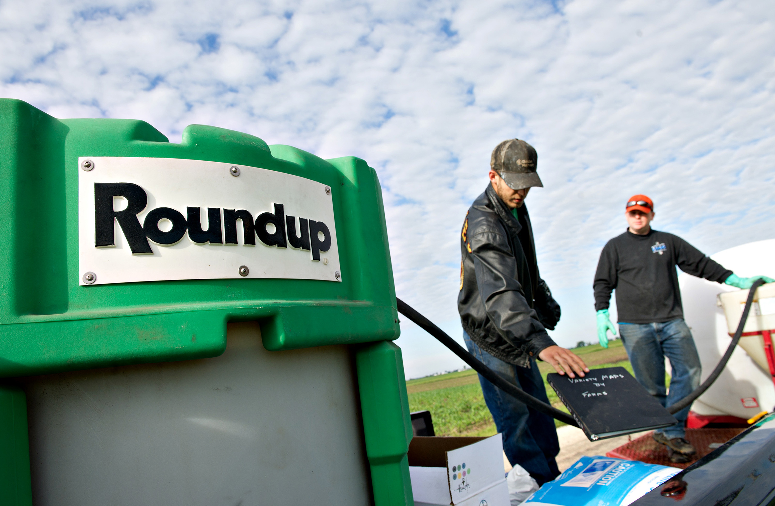 Monsanto parent company Bayer faces thousands of Roundup-cancer
