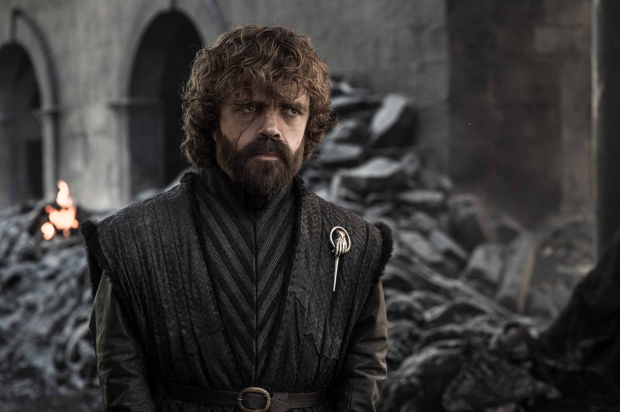 'Game of Thrones': Cannes power players scramble to watch the finale