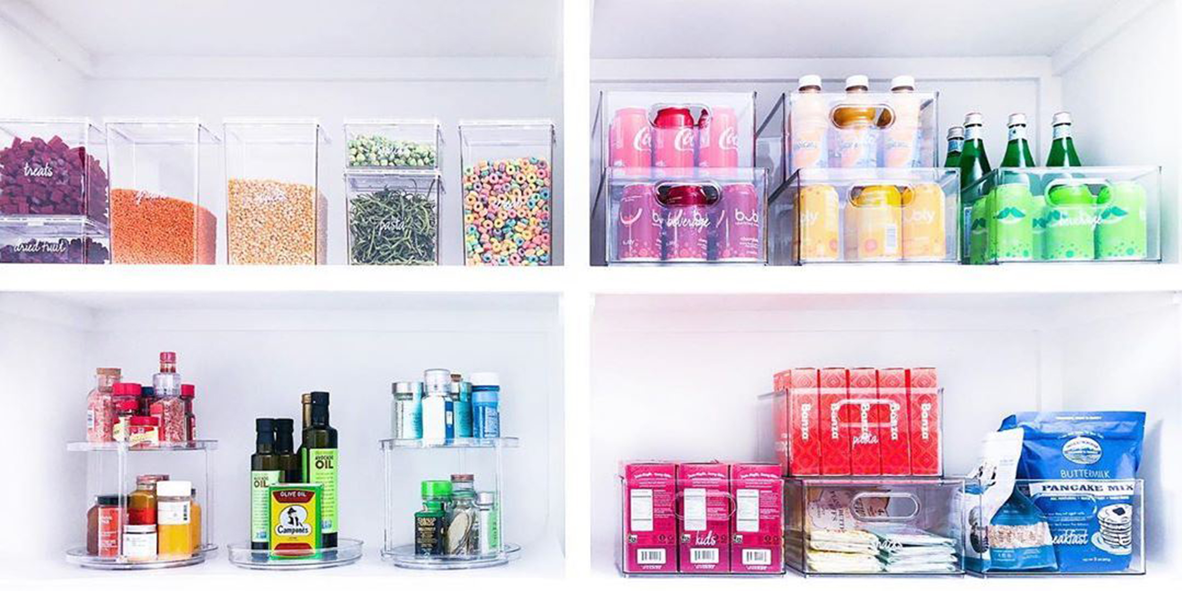 The Home Edit launches new Container Store collaboration