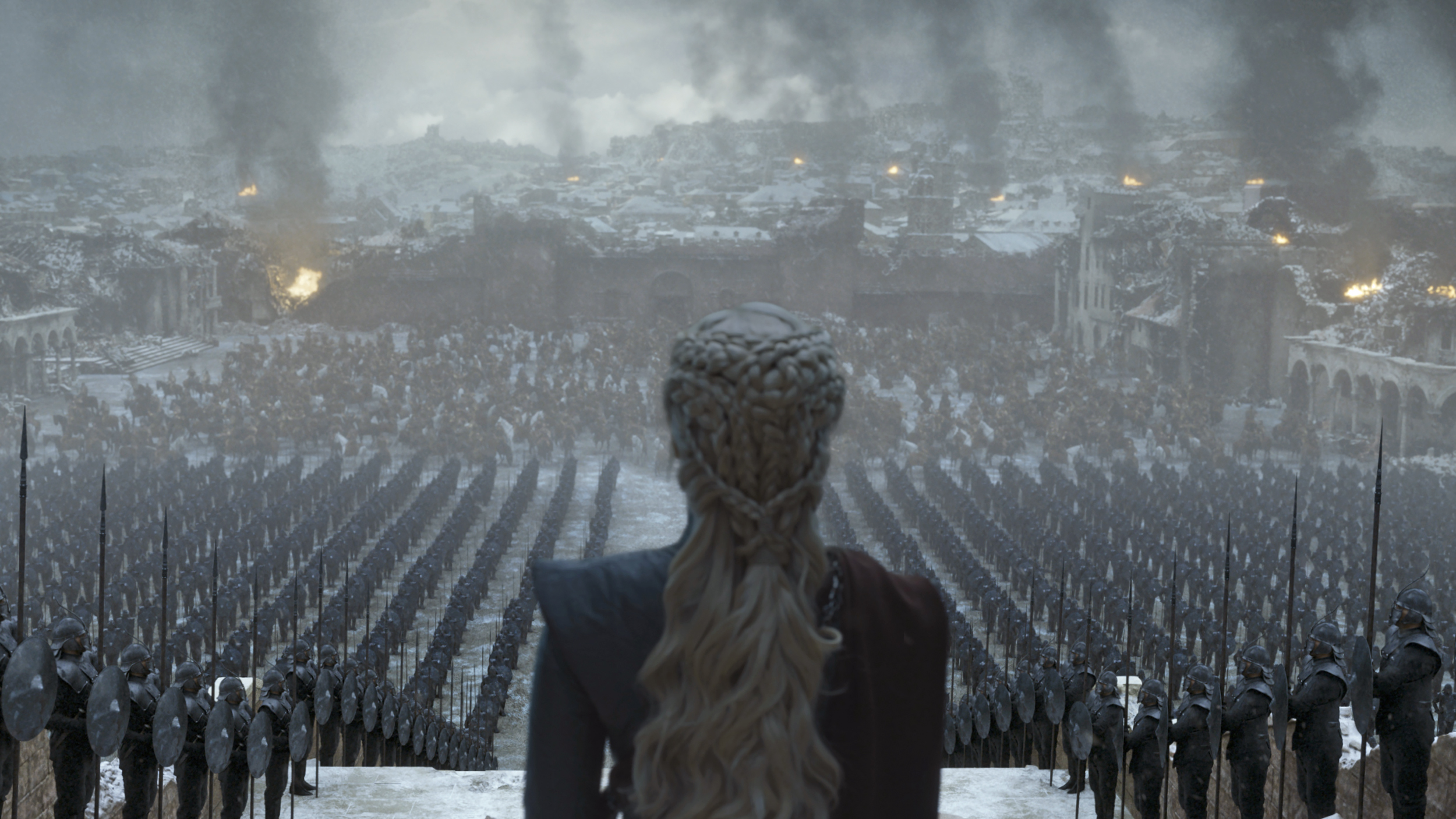 Game of Thrones' is gone, and so are some HBO subscribers