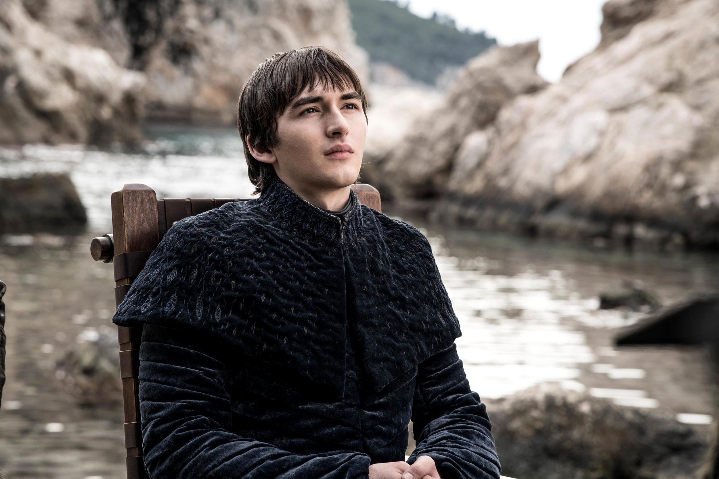 Game Of Thrones Series Finale Neither Daenerys Nor Jon