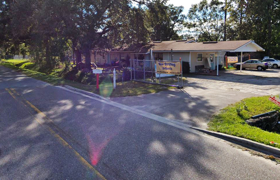Baby dies after being left in van for 5 hours at Florida daycare, say police